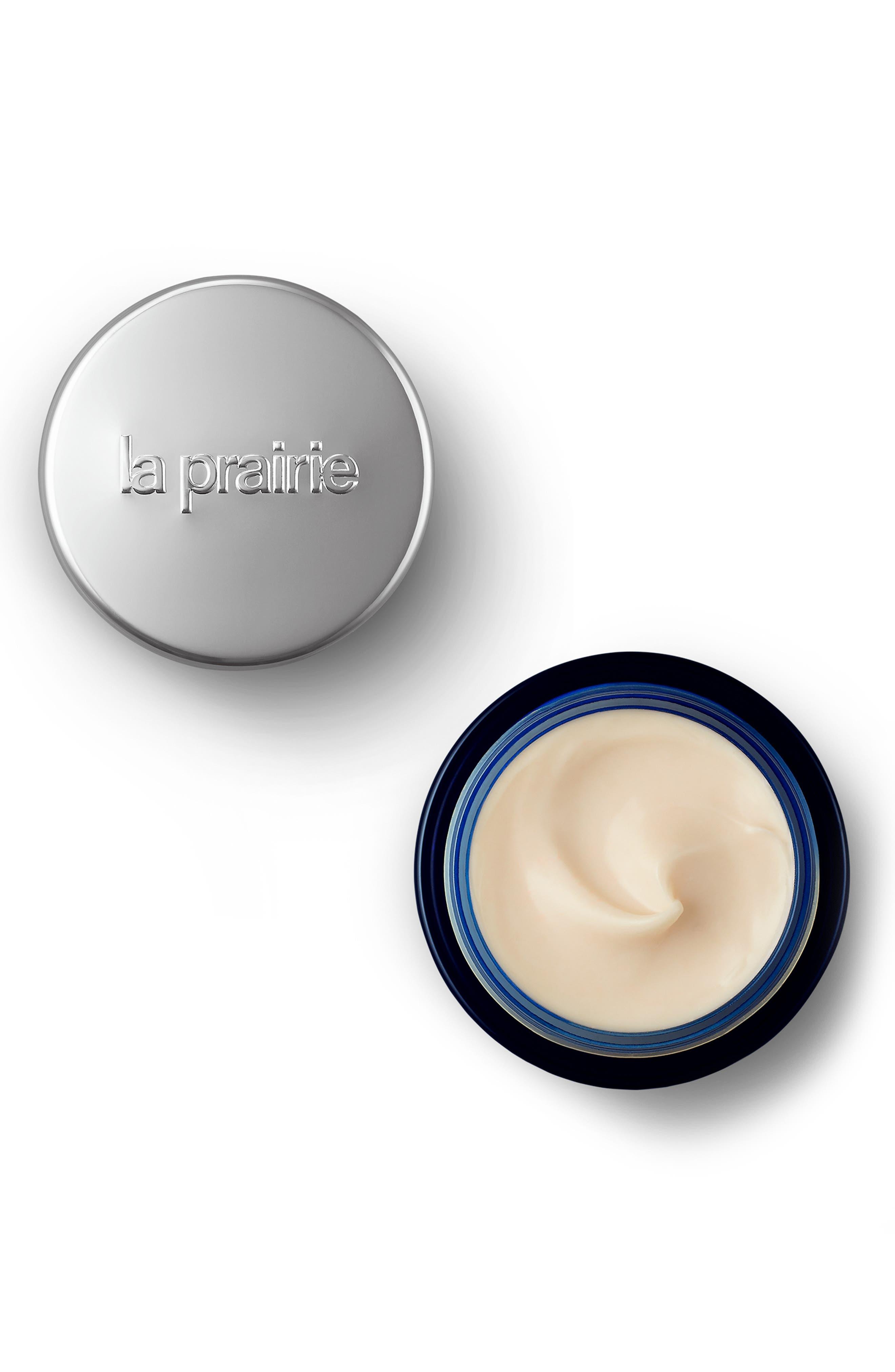 LA PRAIRIE, Skin Caviar Luxe Cream, Alternate thumbnail 2, color, NO COLOR
