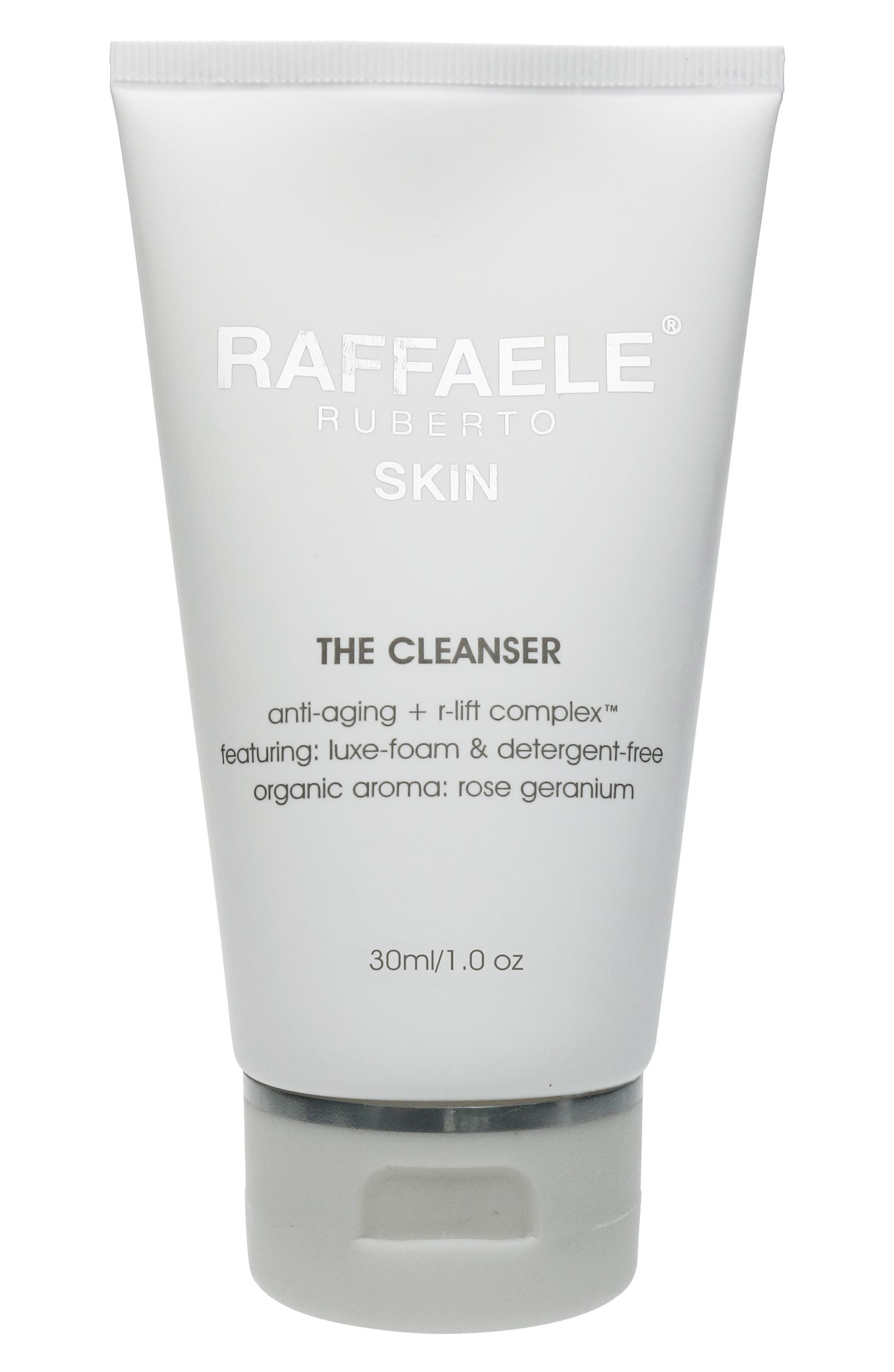 RAFFAELE RUBERTO<SUP>®</SUP> SKIN The Cleanser, Main, color, NO COLOR