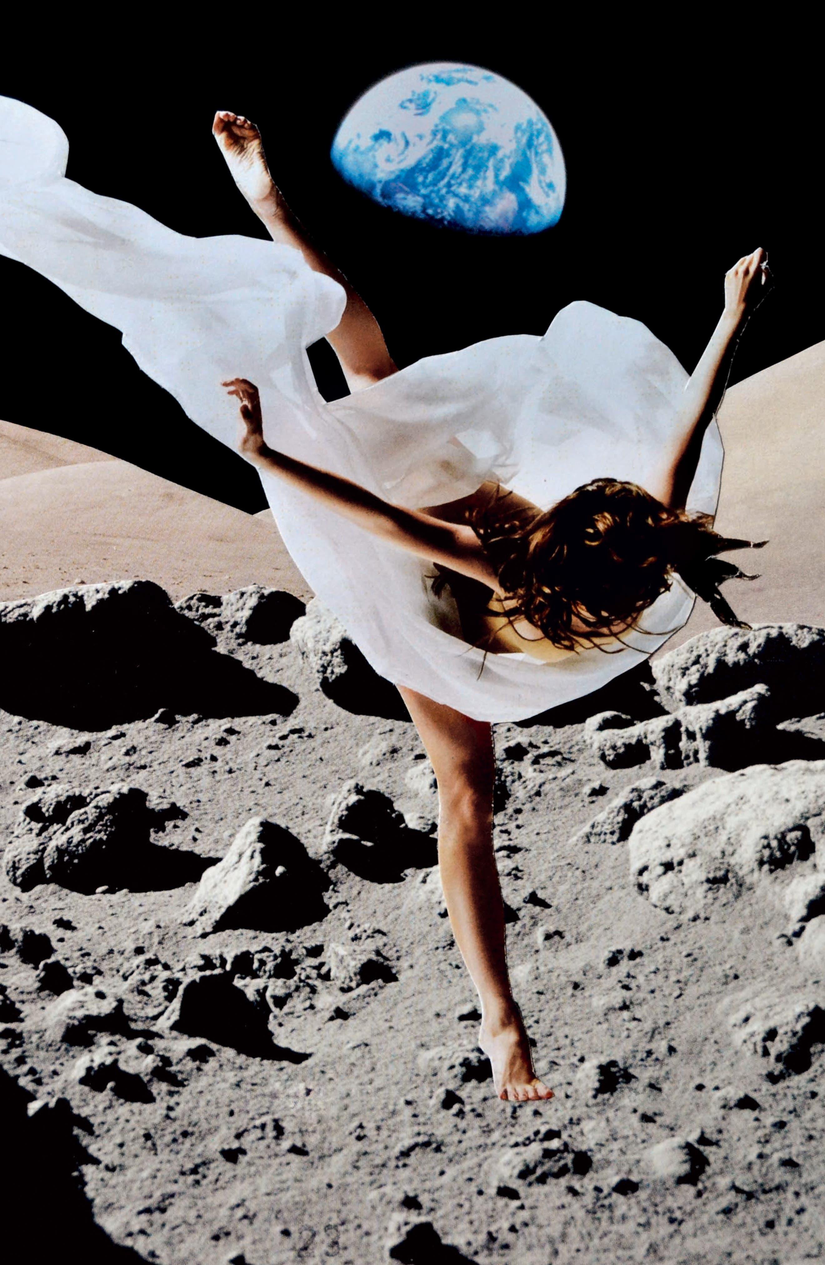 MAISON MARGIELA, Replica Dancing on the Moon Eau de Parfum, Alternate thumbnail 3, color, NO COLOR