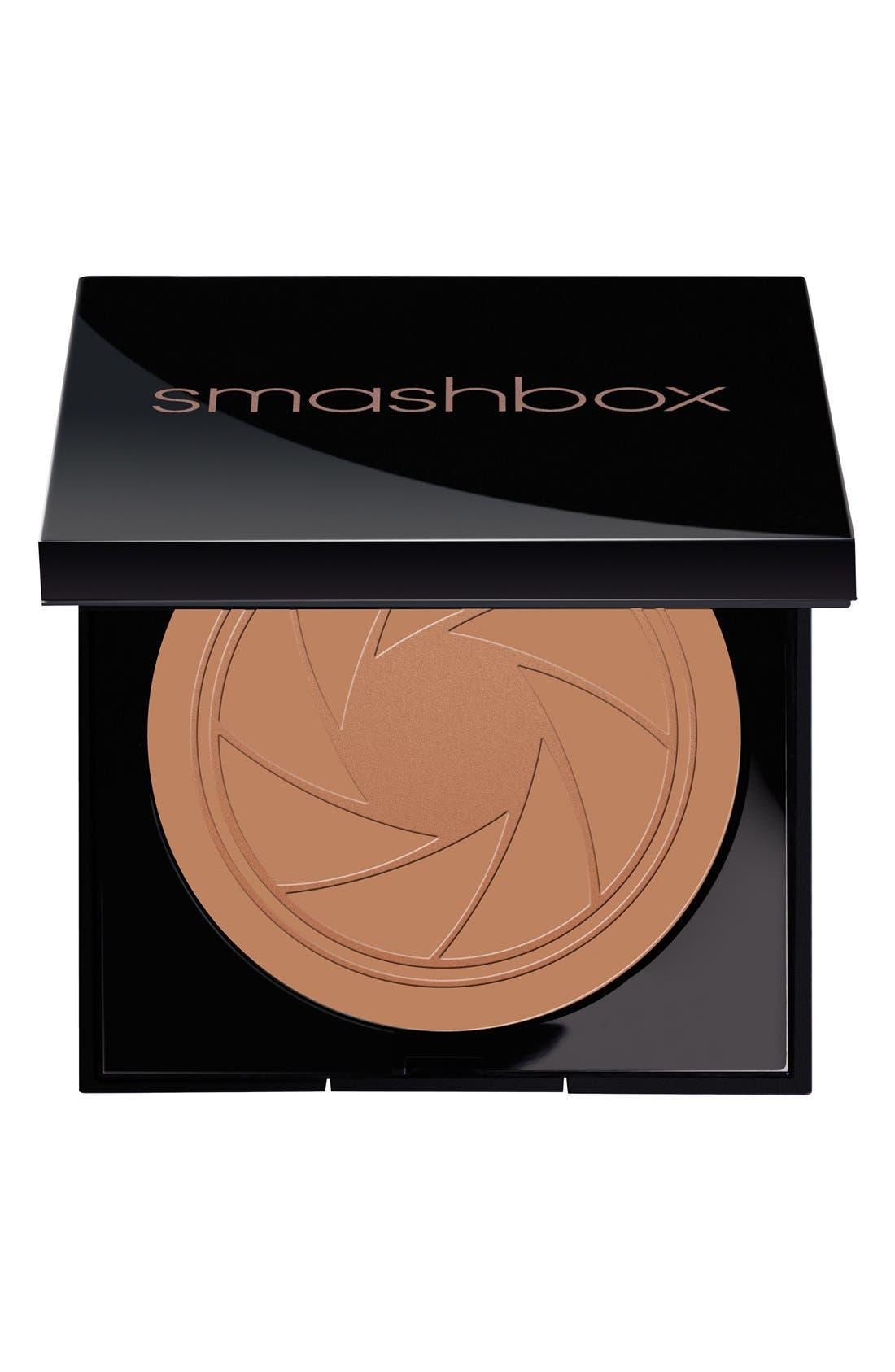 SMASHBOX, Bronze Lights Bronzer, Main thumbnail 1, color, 200