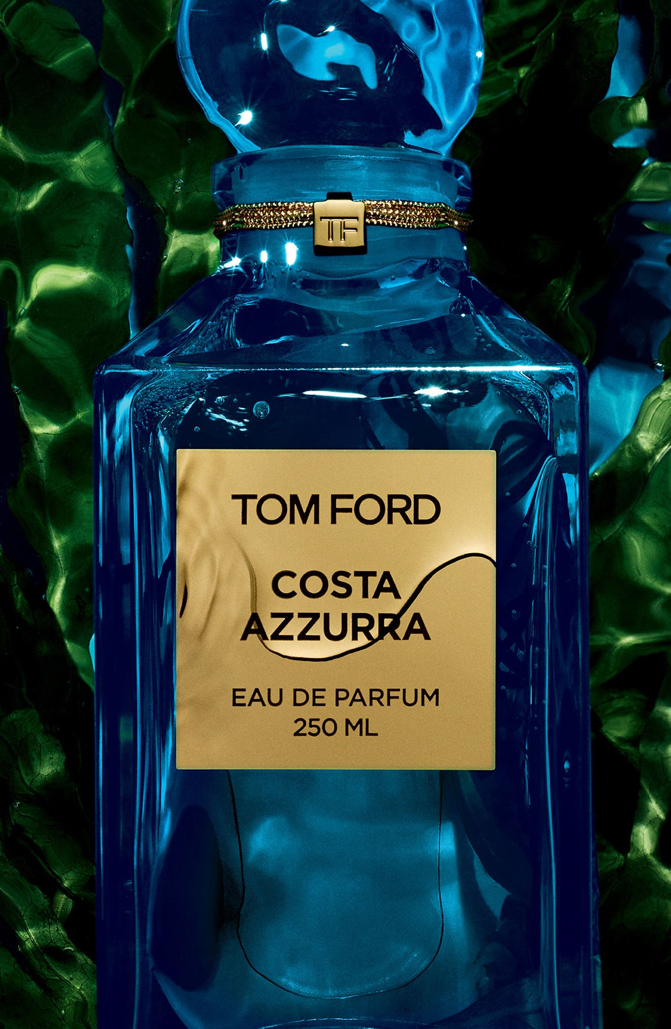 TOM FORD, Private Blend Costa Azzurra All Over Body Spray, Alternate thumbnail 3, color, NO COLOR