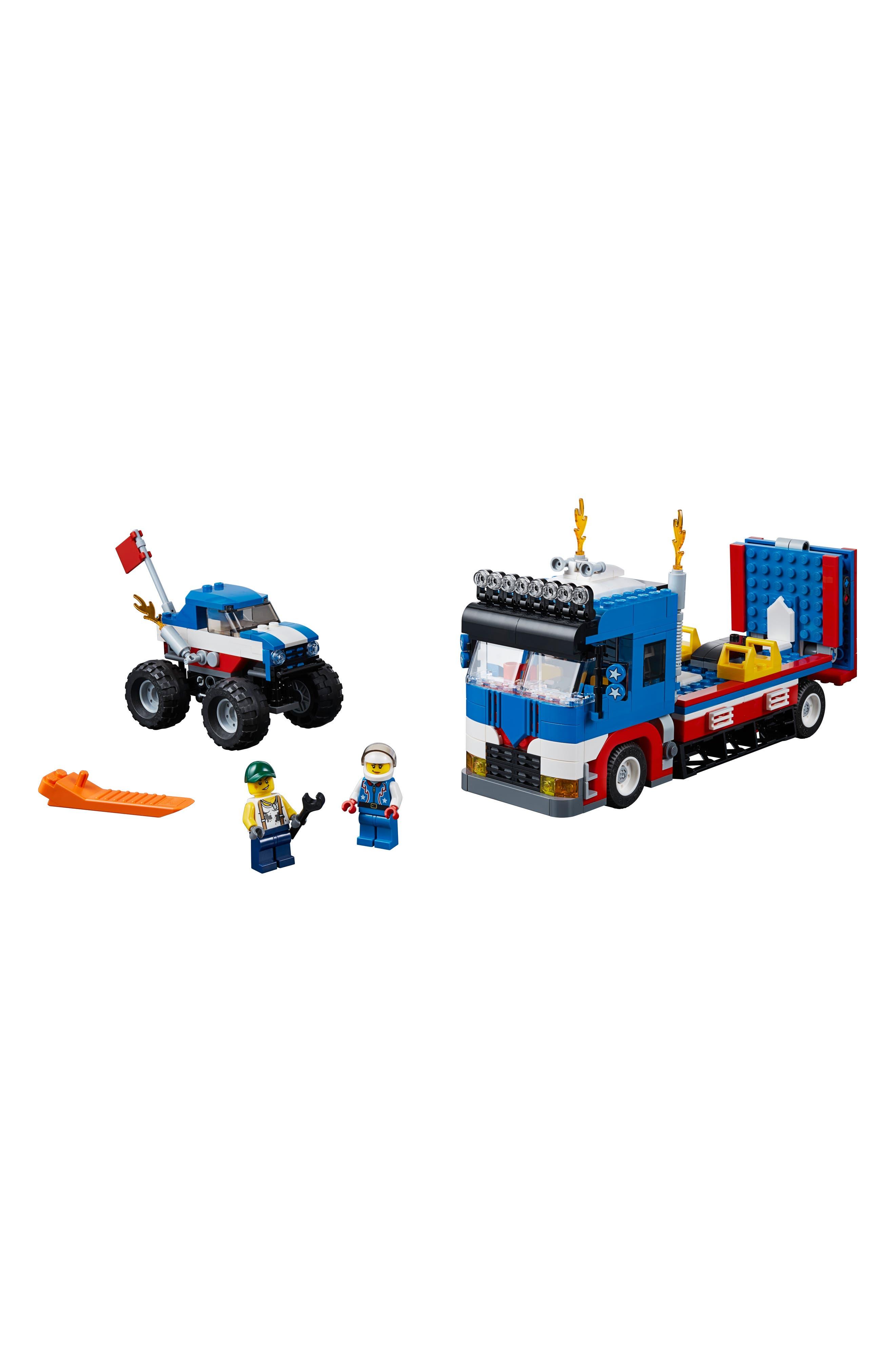 LEGO<SUP>®</SUP>, Creator Mobile Stunt Show - 31085, Main thumbnail 1, color, 960
