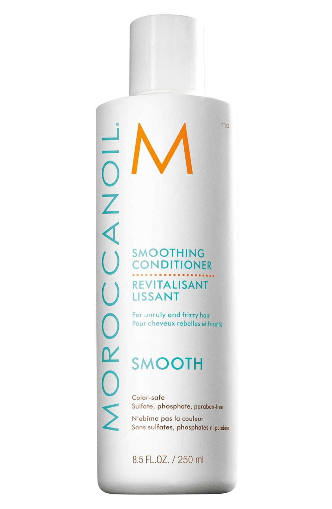 MOROCCANOIL<SUP>®</SUP>, Smoothing Conditioner, Main thumbnail 1, color, NO COLOR