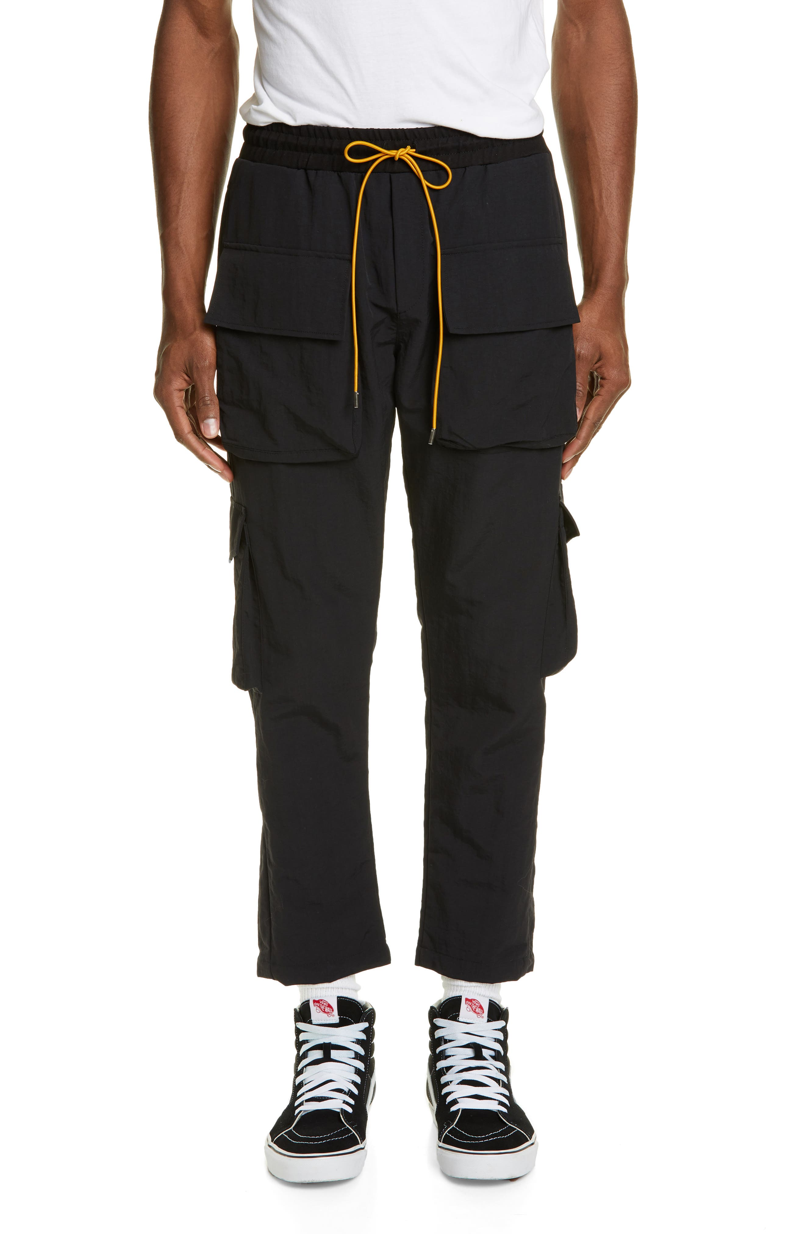 Rhude Rifle Cargo Pants