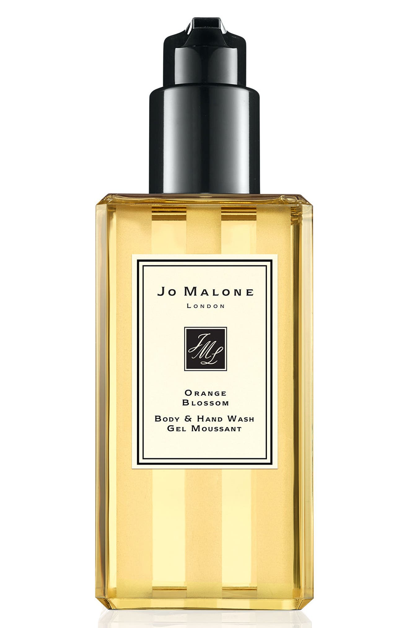JO MALONE LONDON<SUP>™</SUP>, Orange Blossom Body & Hand Wash, Main thumbnail 1, color, NO COLOR