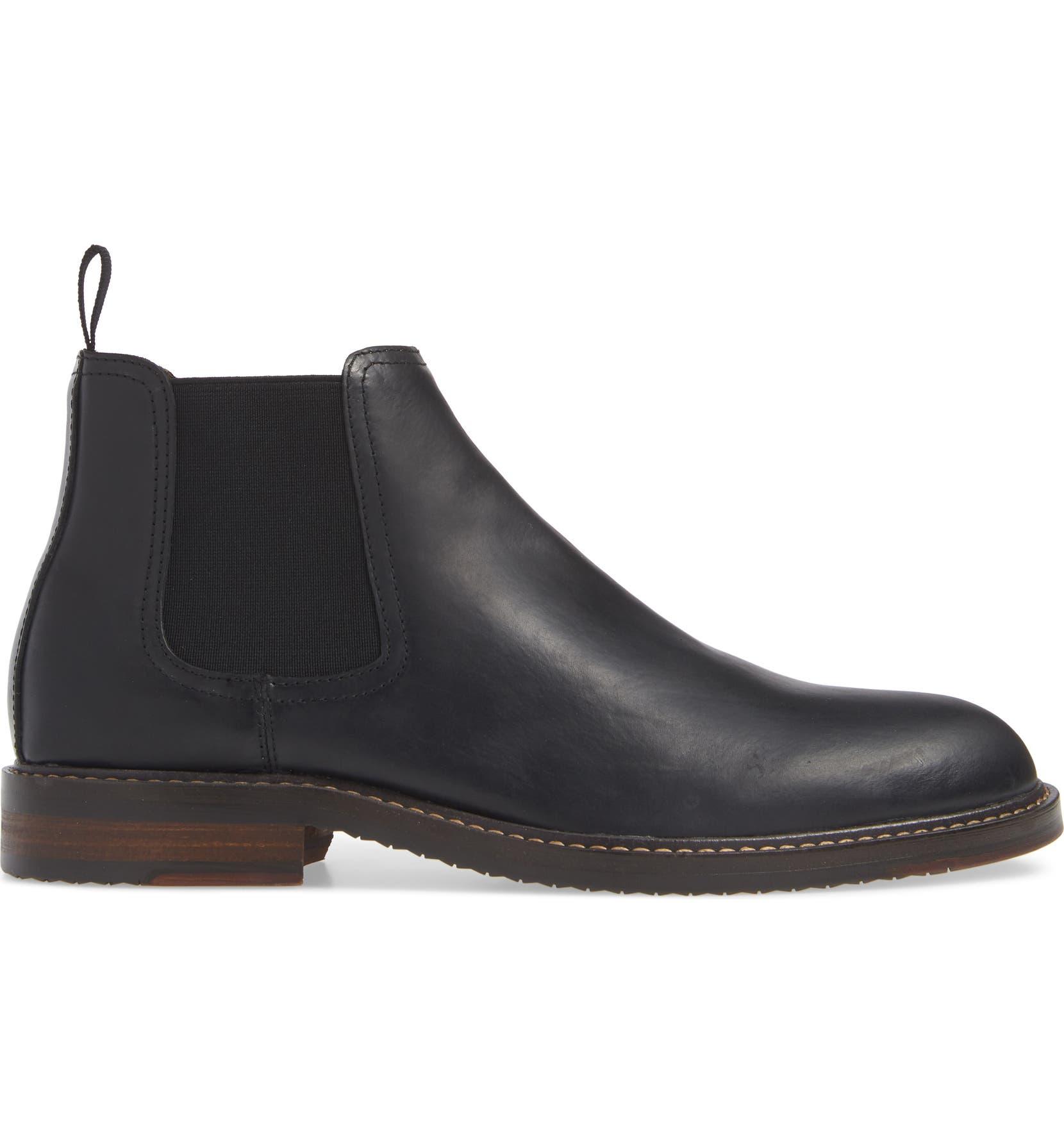 12c3120832633 1901 Brooks Chelsea Boot (Men)