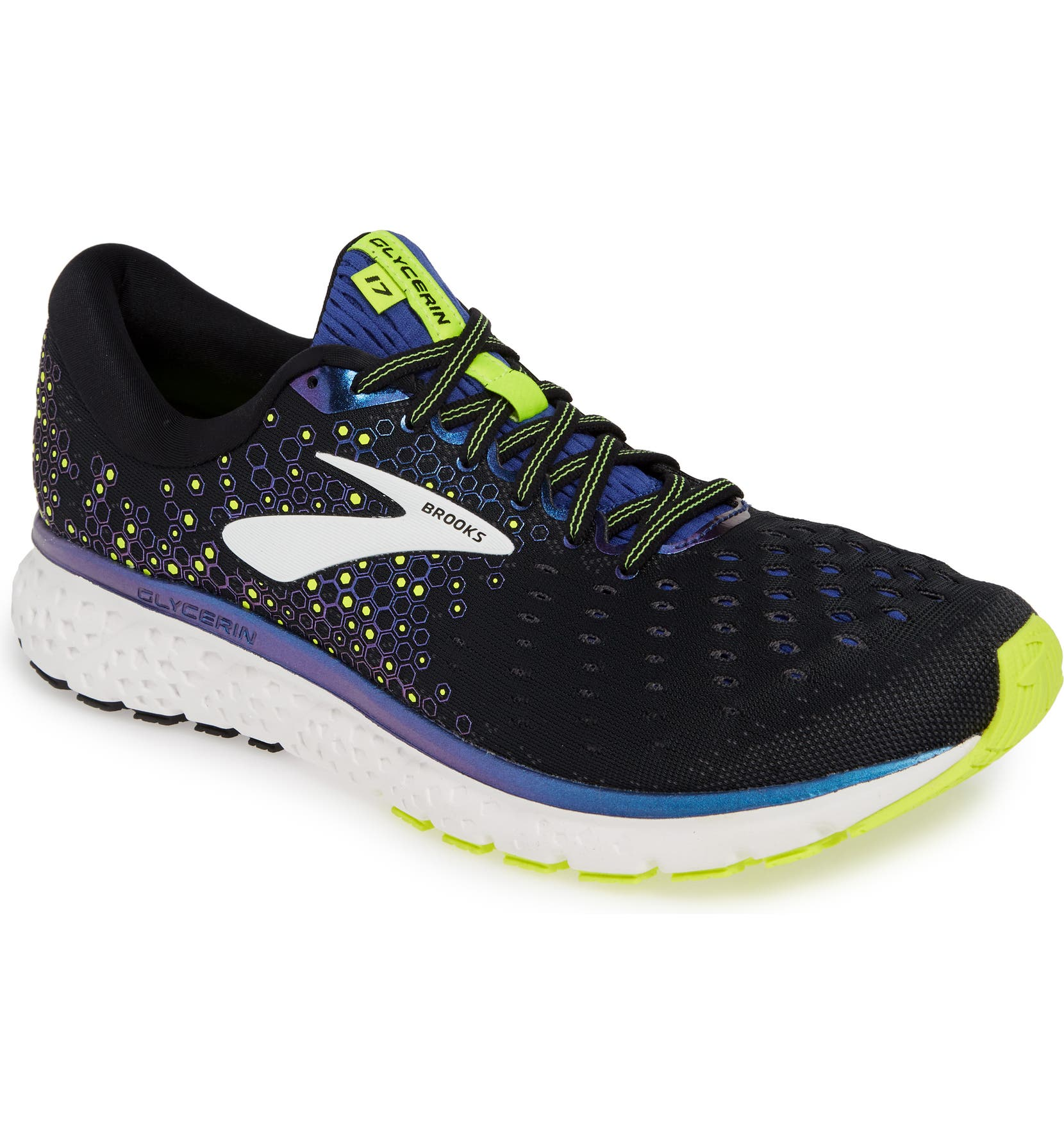 1208428191d6b Brooks Glycerin 17 Running Shoe (Men)