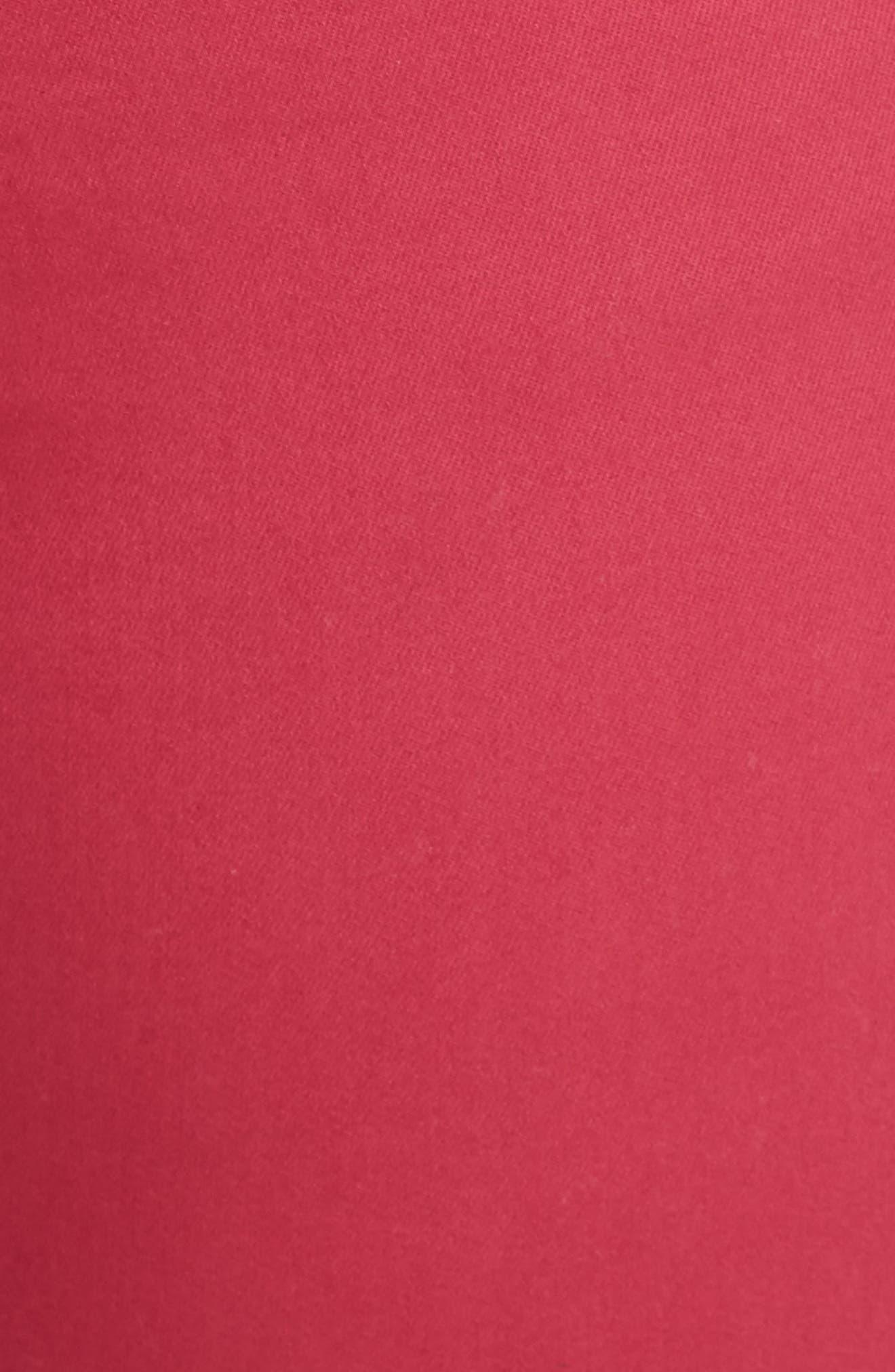 WIT & WISDOM, Ab-Solution Ankle Skimmer Jeans, Alternate thumbnail 6, color, GRANITA