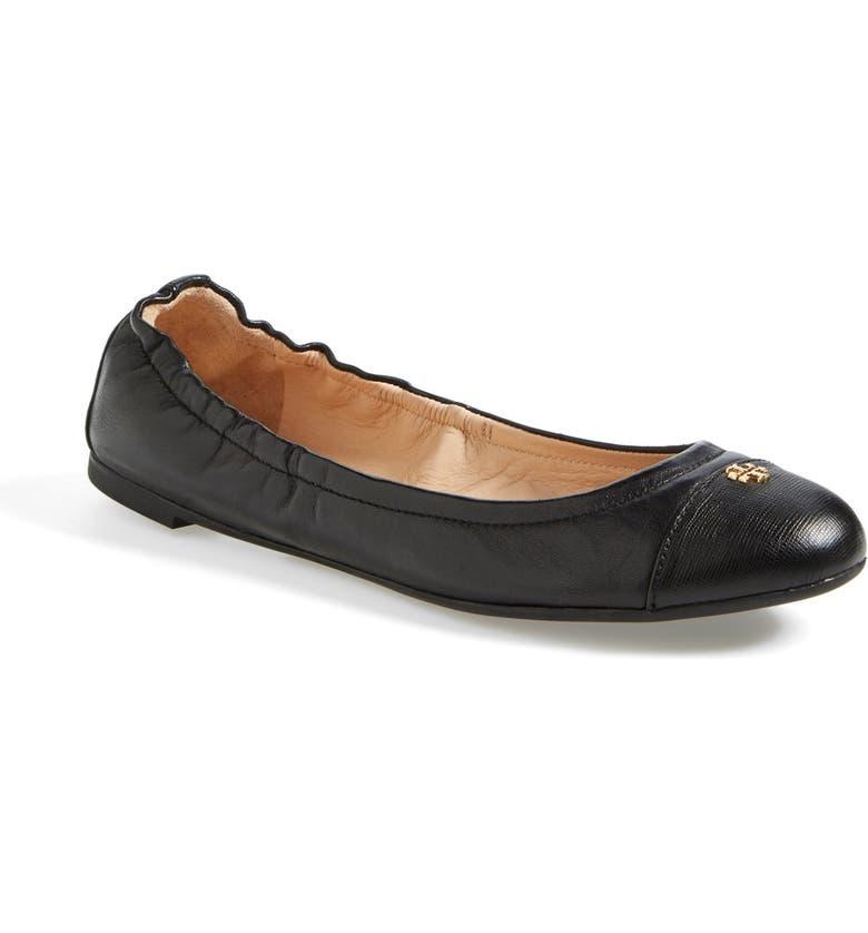 39a598275 Tory Burch  York  Ballet Flat (Women)