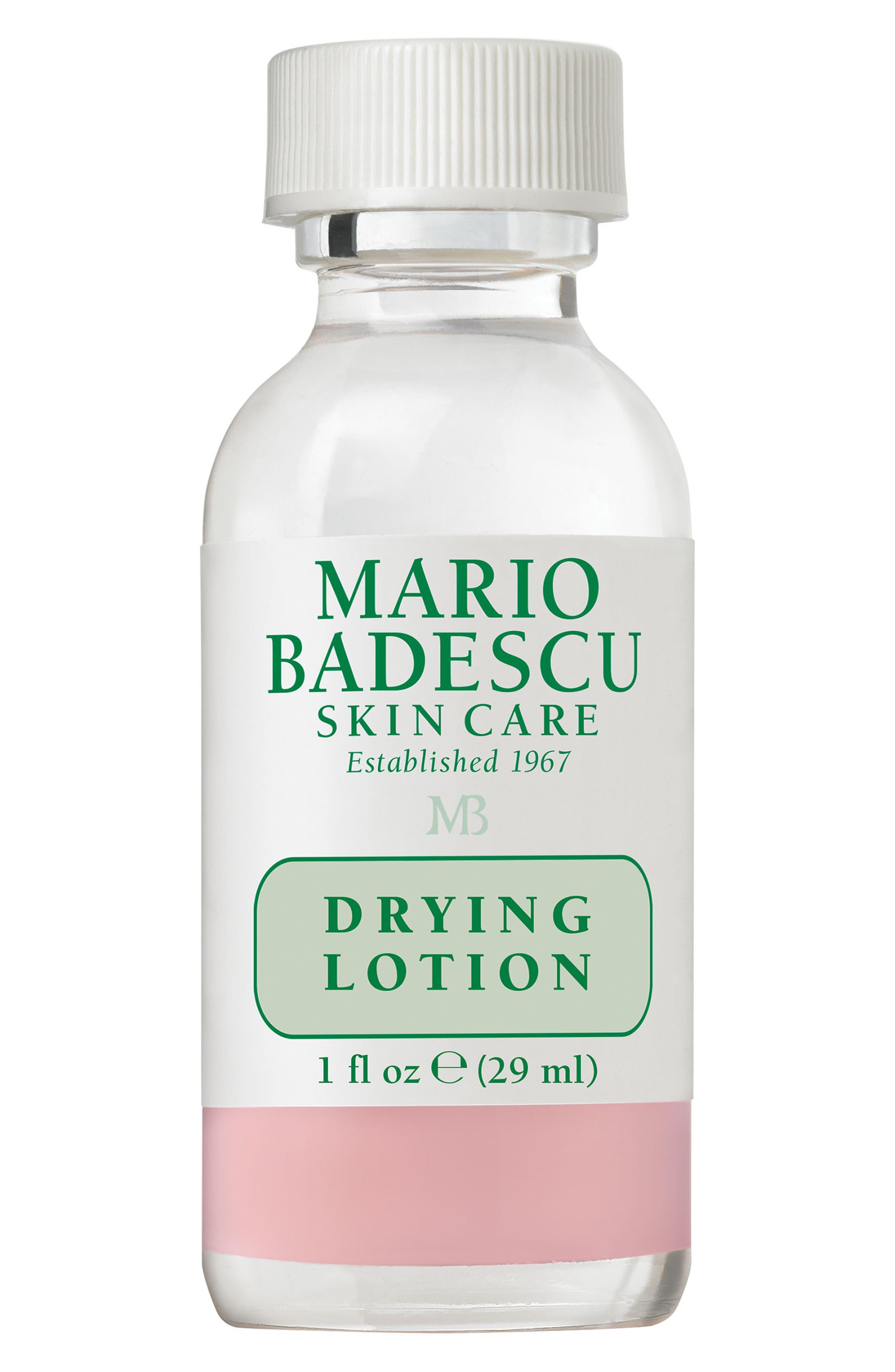 MARIO BADESCU, Drying Lotion, Main thumbnail 1, color, NO COLOR