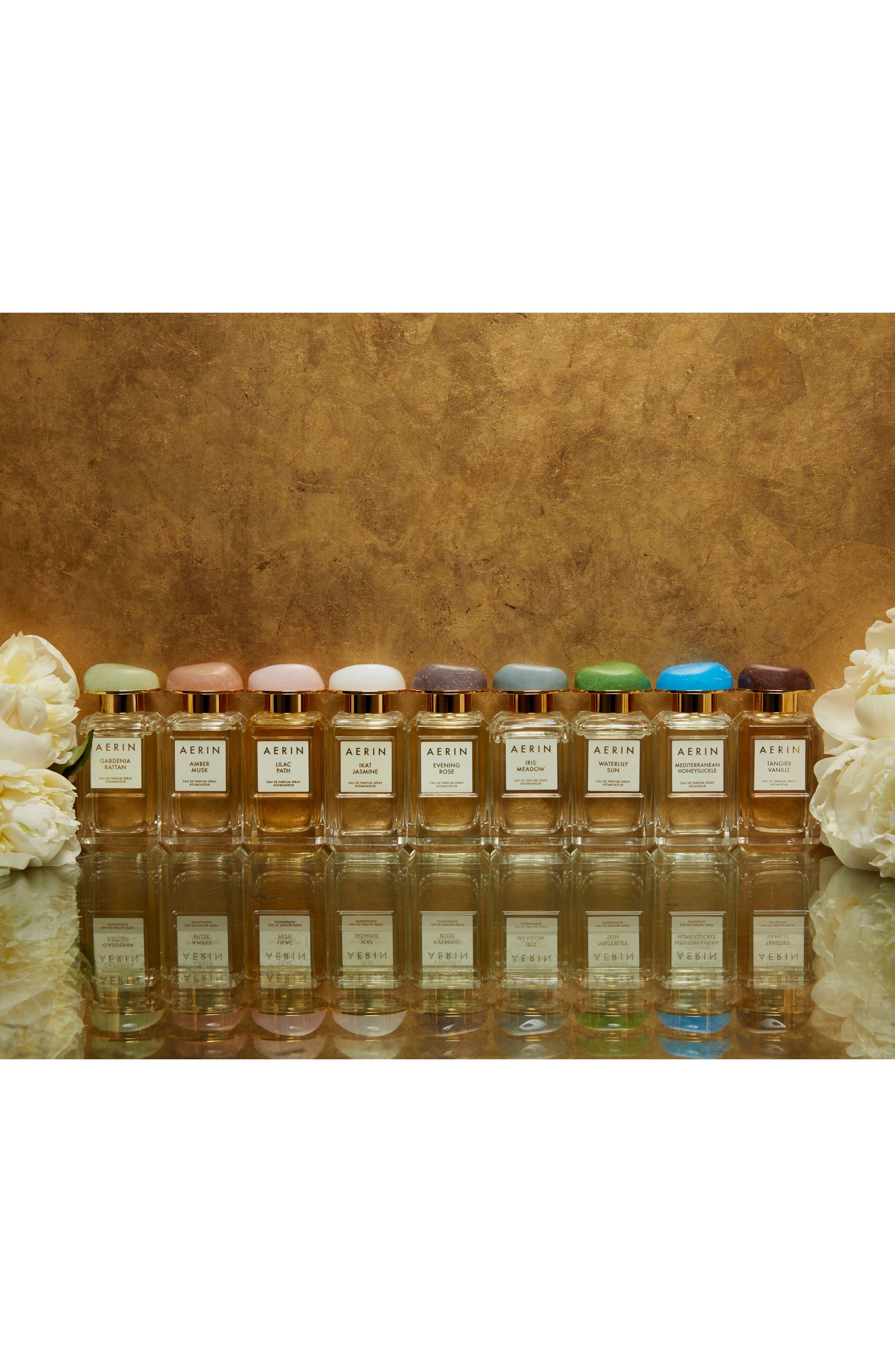 ESTÉE LAUDER, AERIN Beauty Waterlily Sun Eau de Parfum, Main thumbnail 1, color, NO COLOR