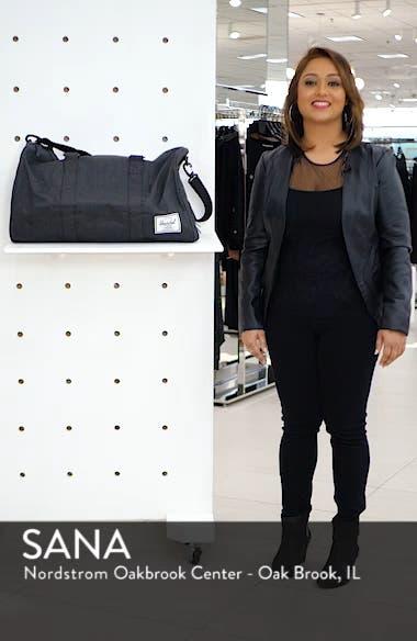 Novel Duffle Bag, sales video thumbnail