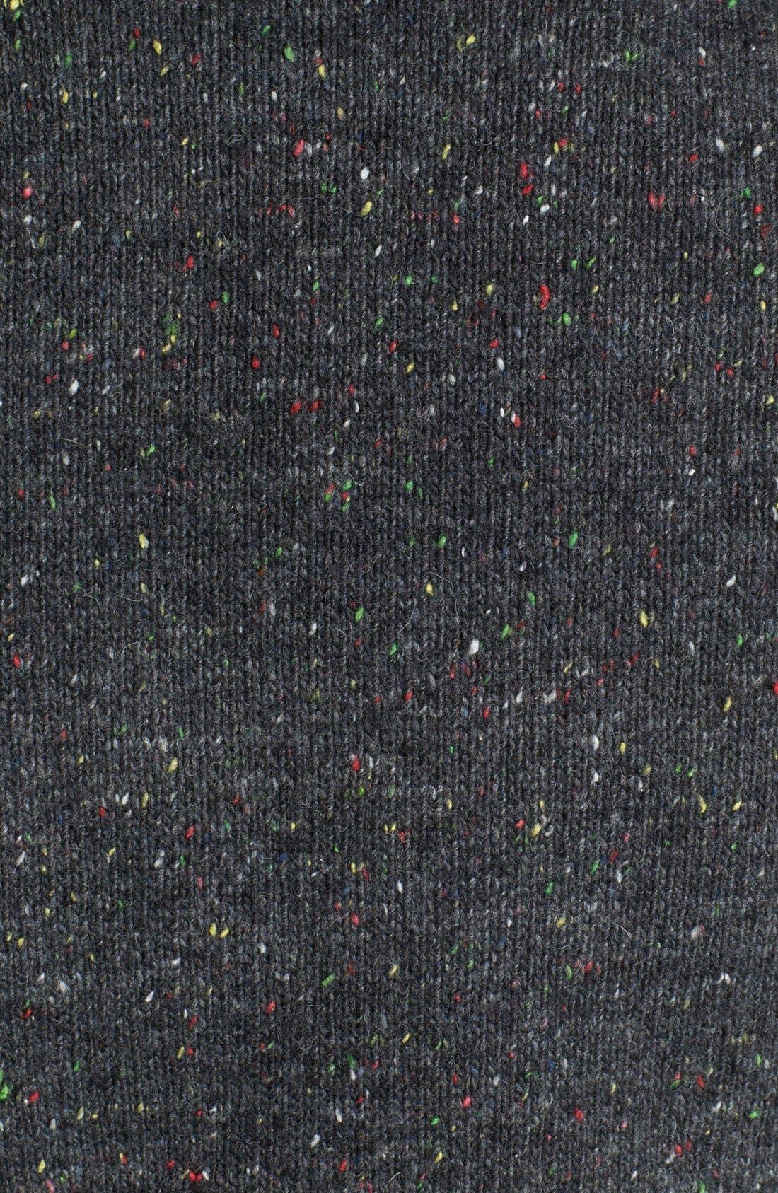 JACK SPADE, 'Wendell' Crewneck Sweater, Alternate thumbnail 3, color, 072