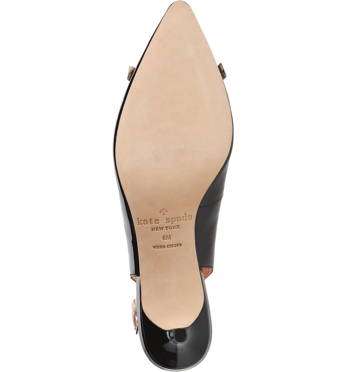 954d853a6850 kate spade new york  palina  slingback pump (Women)