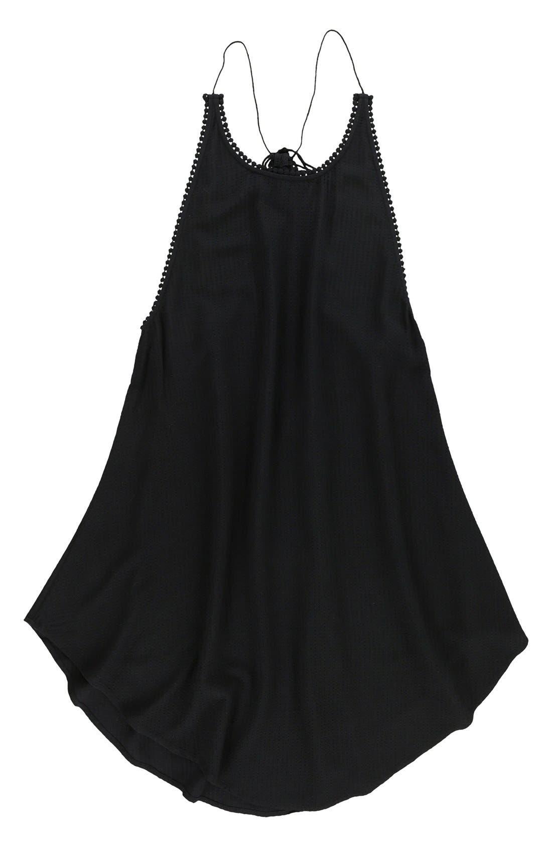 O'NEILL, Cover-Up Dress, Main thumbnail 1, color, 001