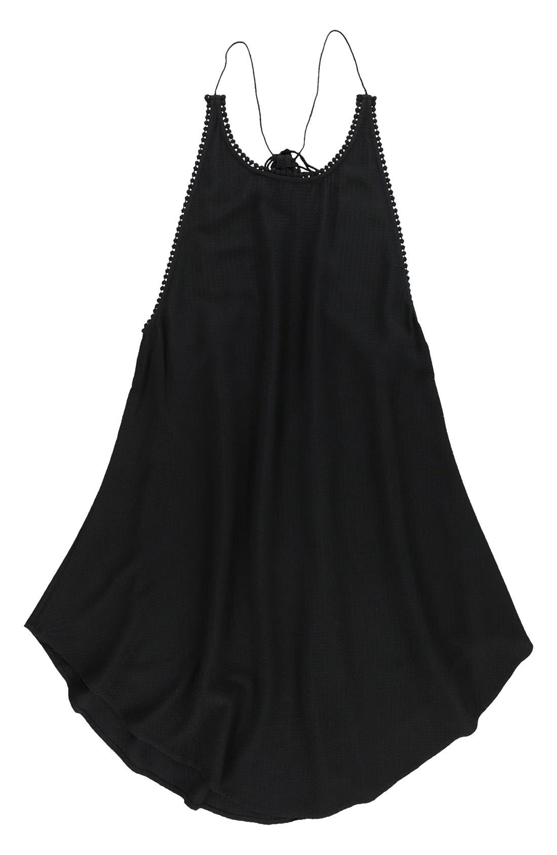 O'NEILL Cover-Up Dress, Main, color, 001