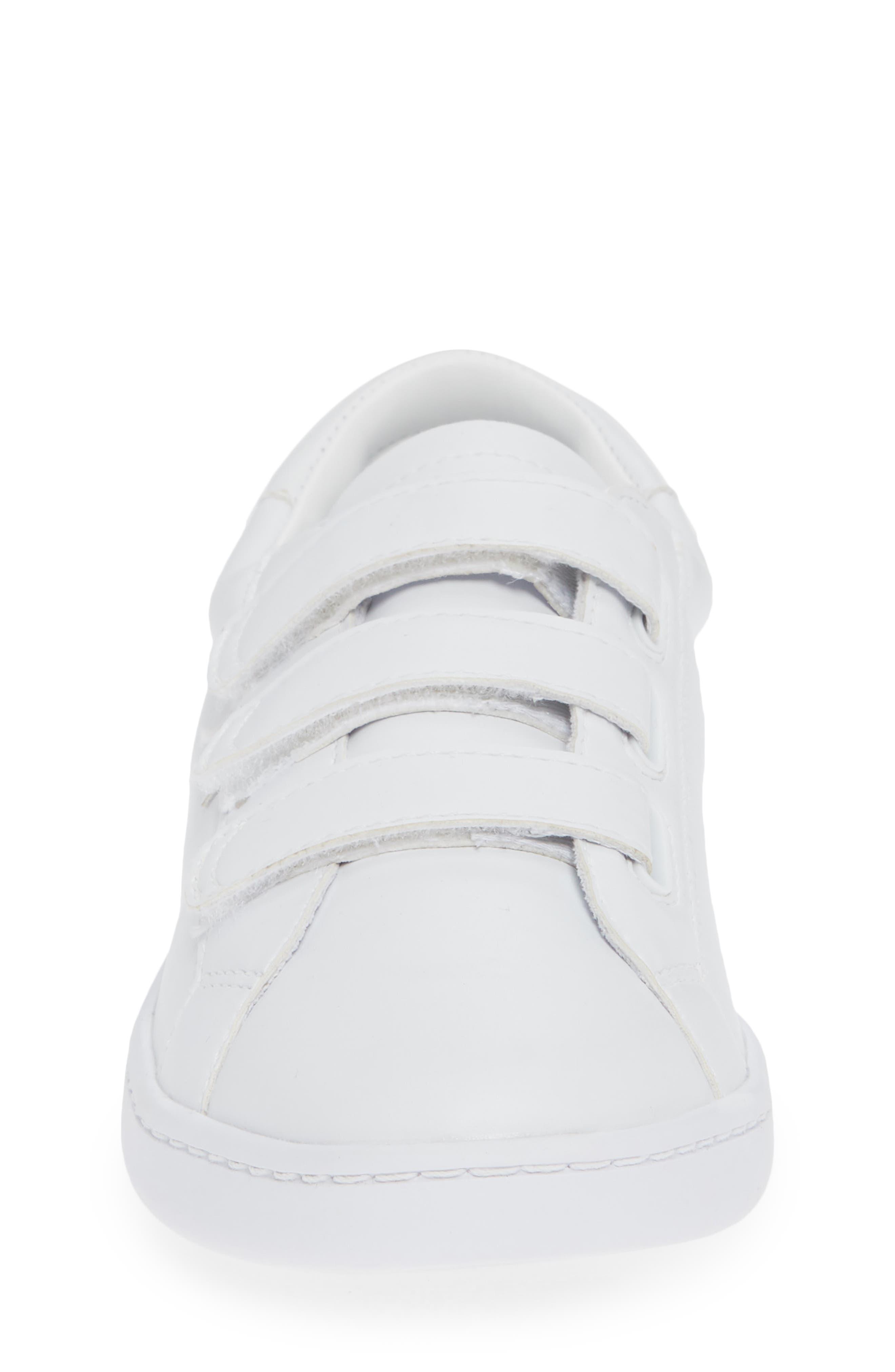 KEDS<SUP>®</SUP>, Ace 3V Sneaker, Alternate thumbnail 4, color, 100