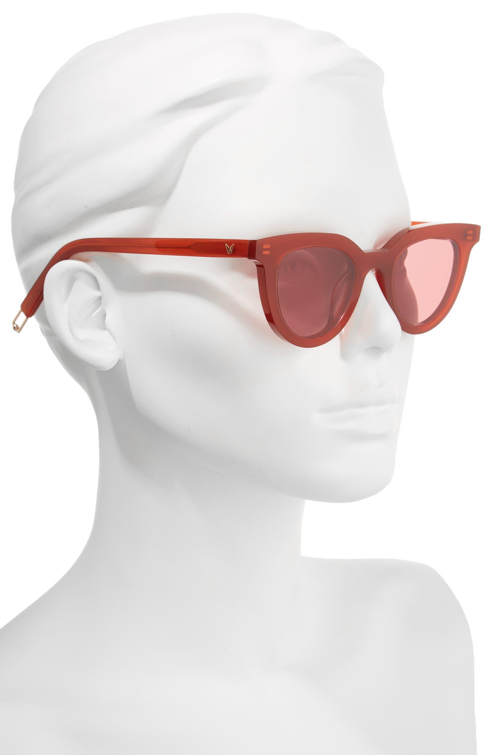 b692c2d3475 Gentle Monster Eye Eye 45mm Cat Eye Sunglasses