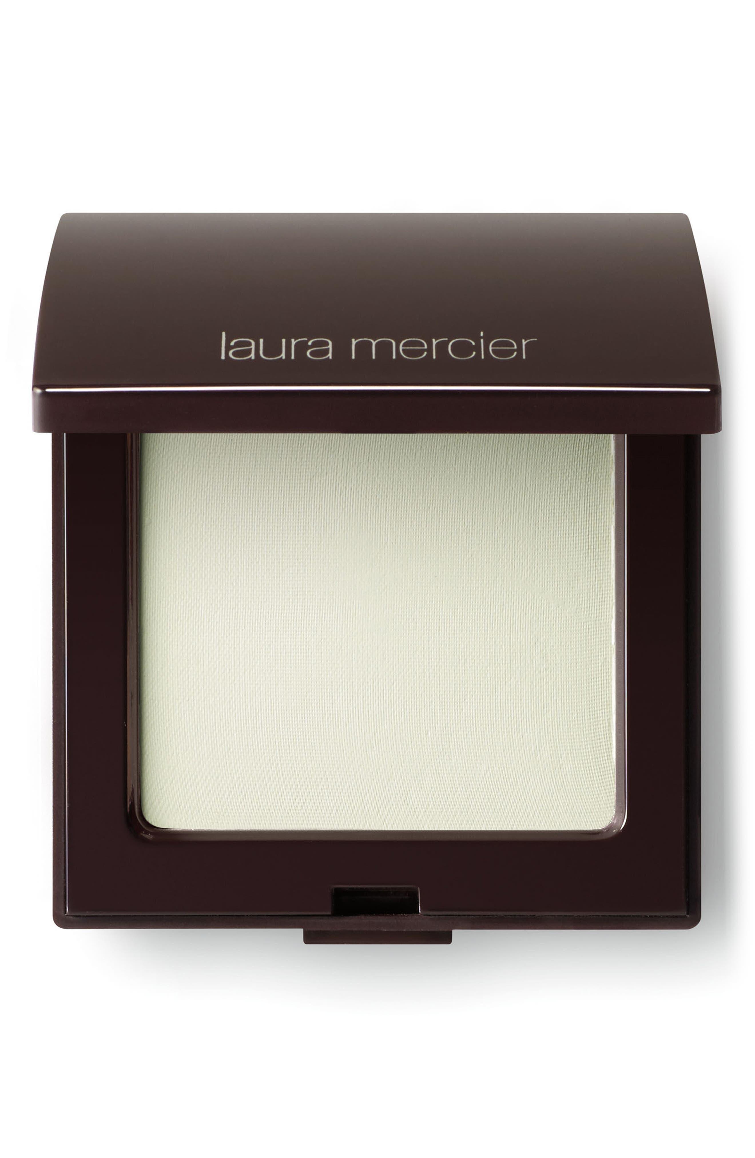 LAURA MERCIER, Shine Control Pressed Setting Powder, Main thumbnail 1, color, MATTE TRANSLUCENT