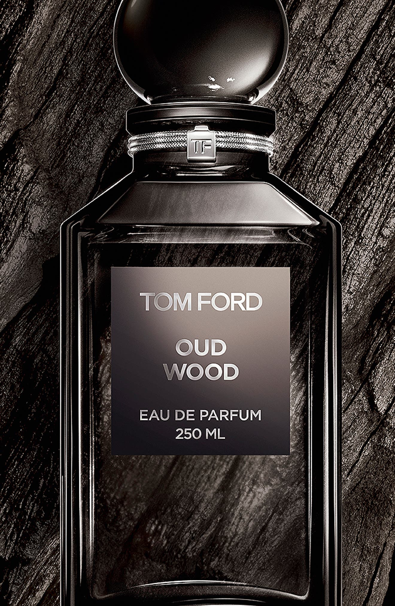 TOM FORD, Private Blend Oud Wood All Over Body Spray, Alternate thumbnail 3, color, NO COLOR