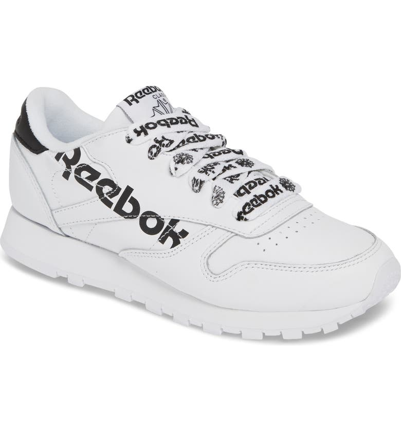 Reebok Sneakers CLASSIC LEATHER SNEAKER