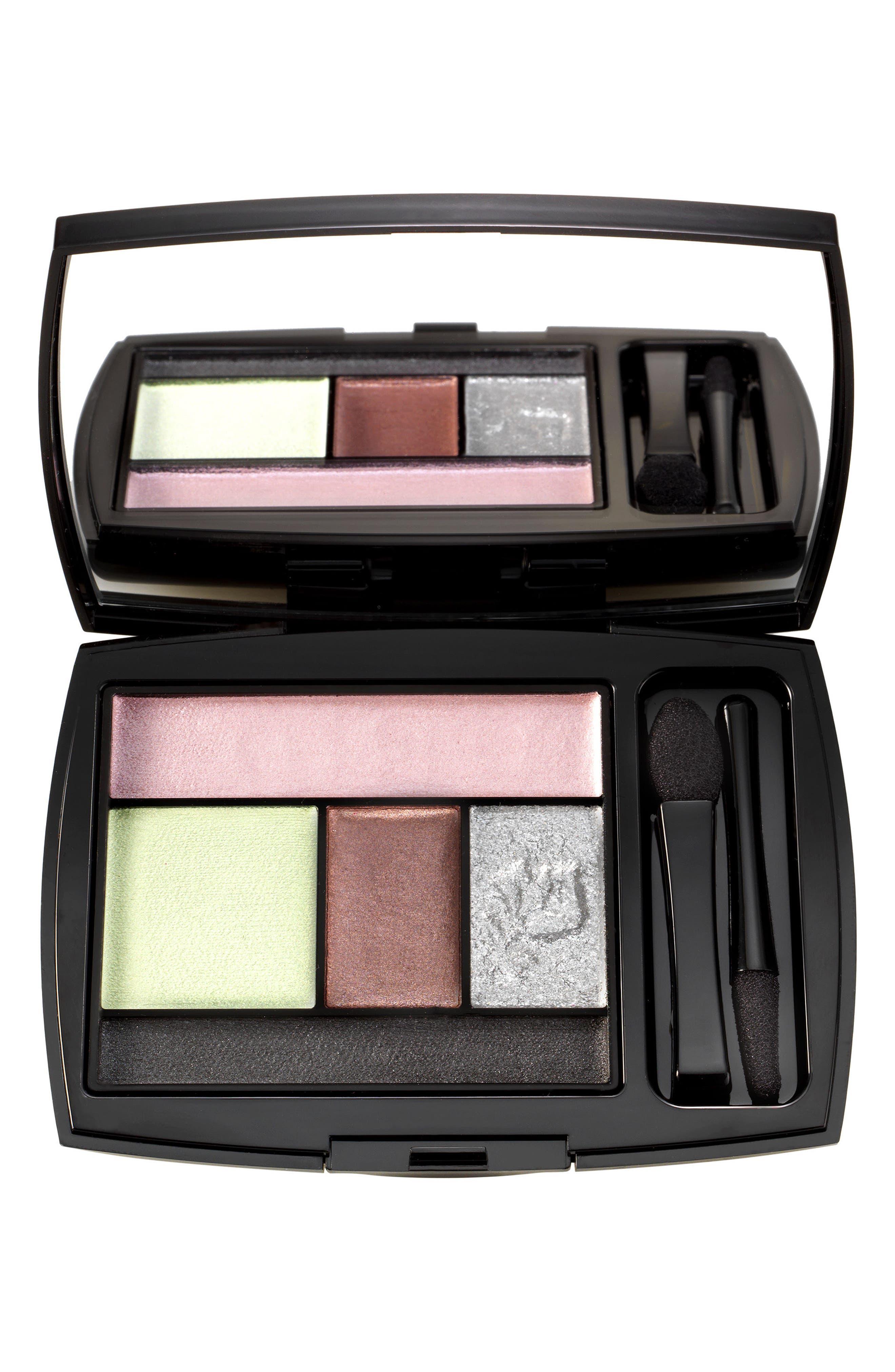 LANCÔME Color Design Eyeshadow Palette, Main, color, 654