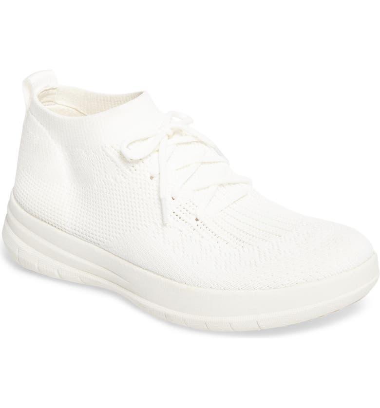 ea178d348 FitFlop Überknit High Top Sneaker (Women)