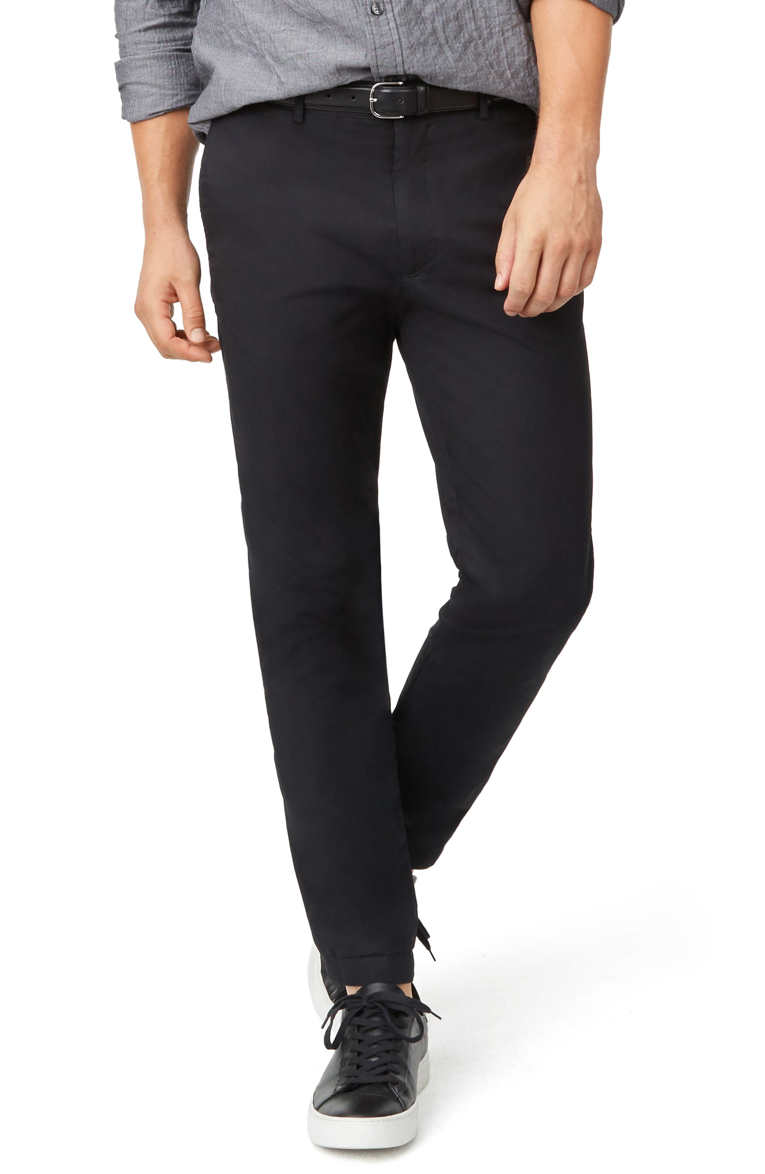 Connor Trim Fit Stretch Cotton Chino Pants by Club Monaco