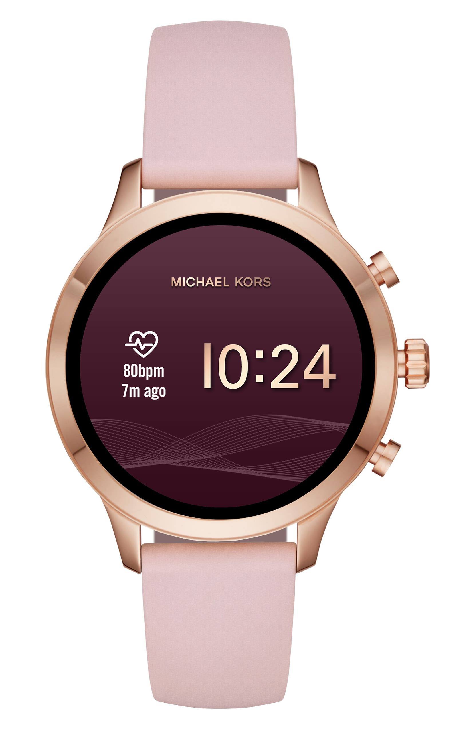 f09bea0e1d1f MICHAEL Michael Kors Access Runway Smart Watch
