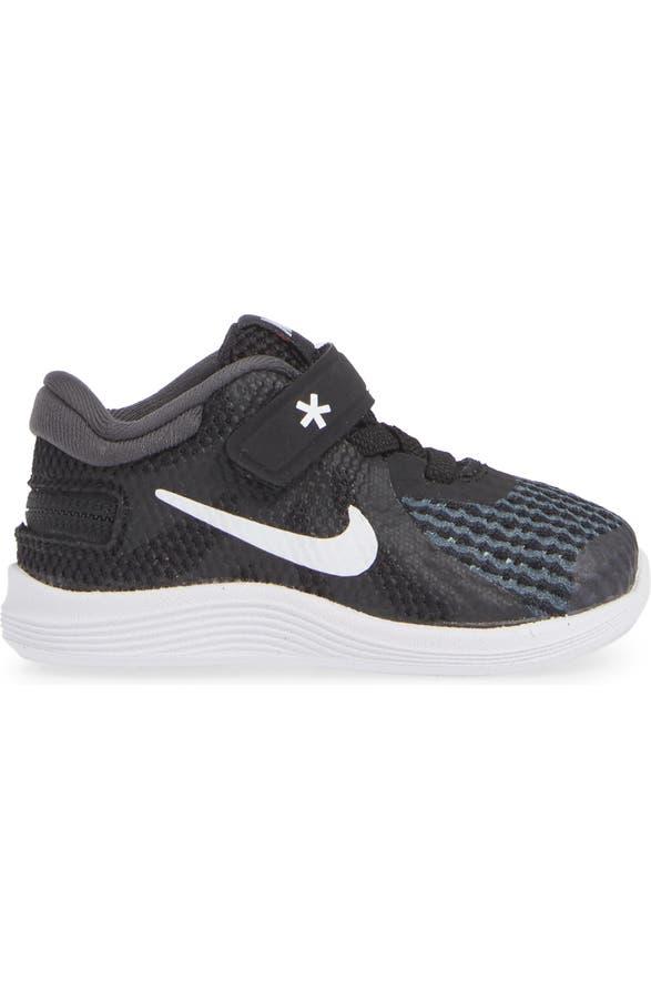 86d1c2f1635 Nike Revolution 4 Flyease Sneaker (Baby