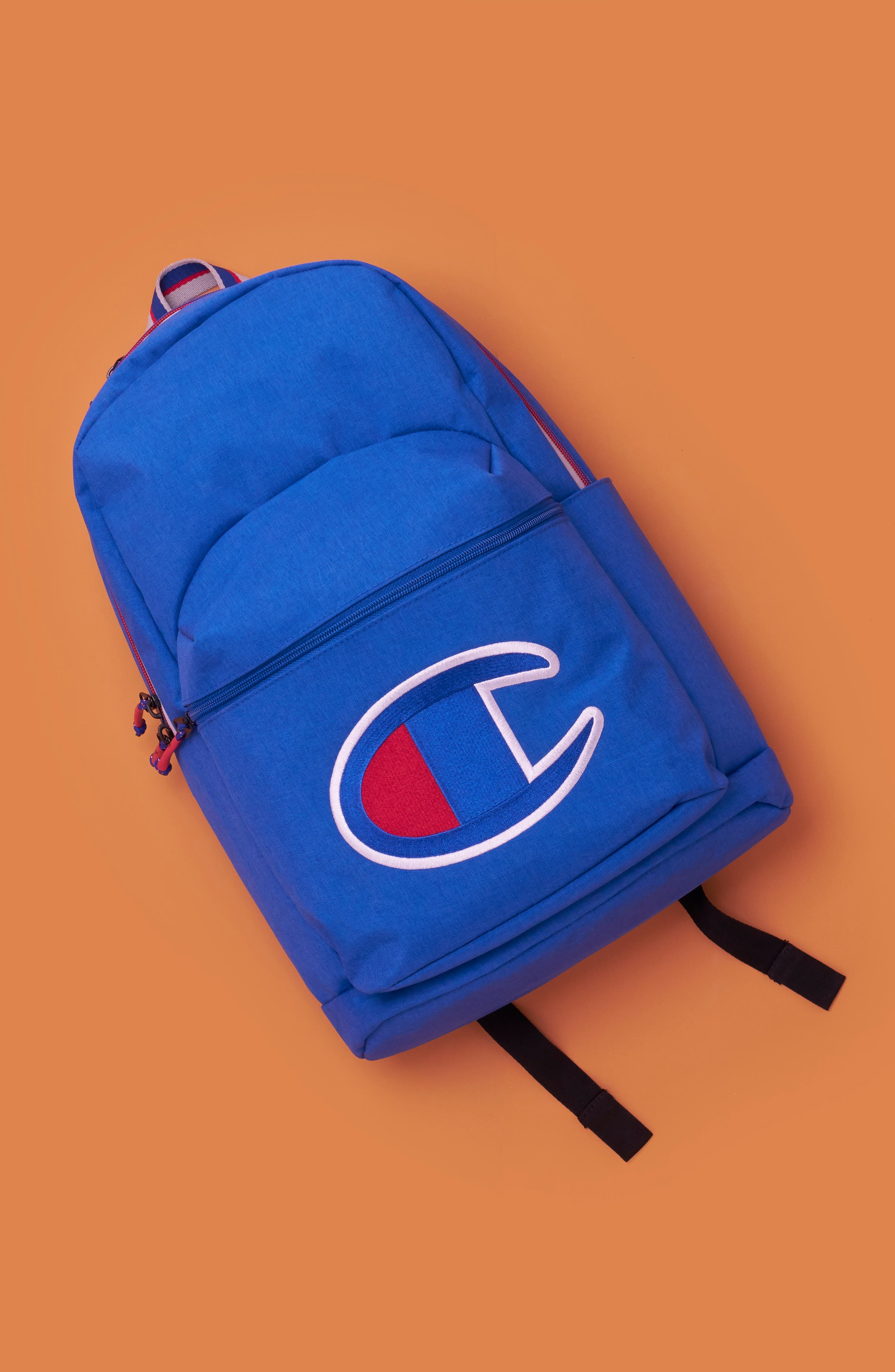CHAMPION, Supercize Backpack, Alternate thumbnail 9, color, 410