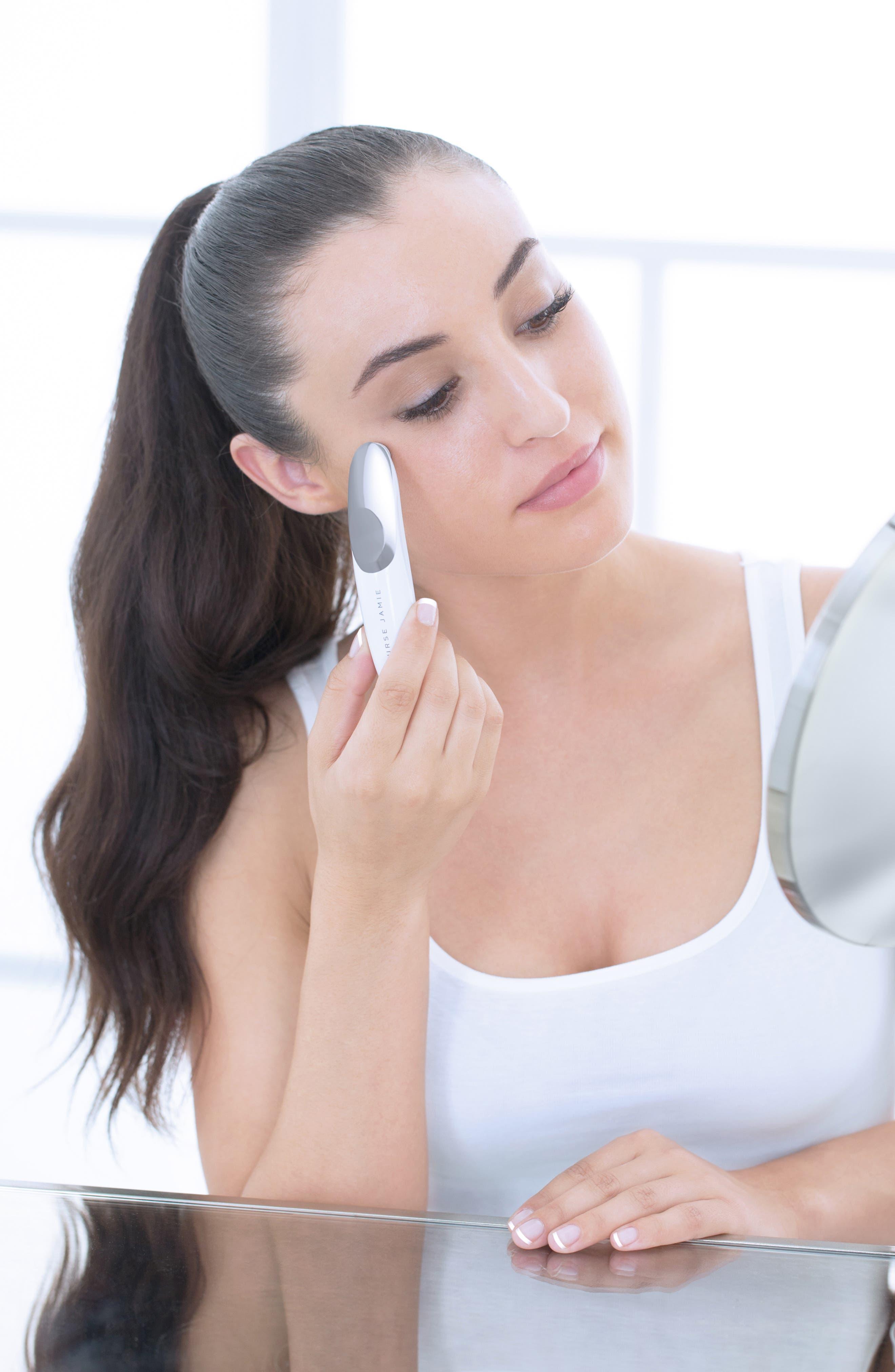 NURSE JAMIE, Eyeonix Eye Massaging Beauty Tool, Alternate thumbnail 10, color, NO COLOR