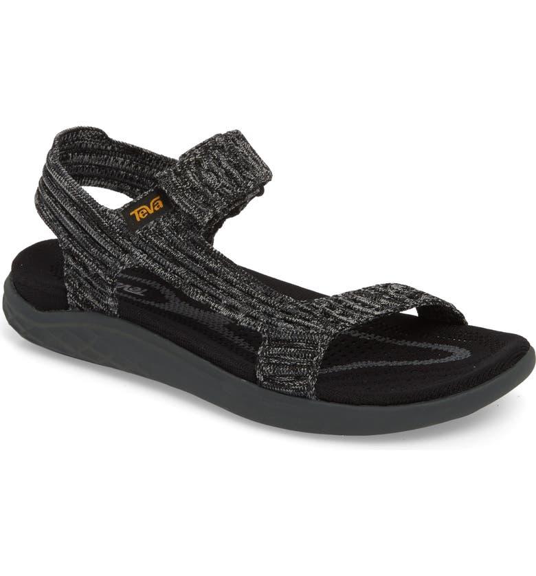 71fc5ede42ec Teva Terra Float 2 Knit Universal Sandal (Women)