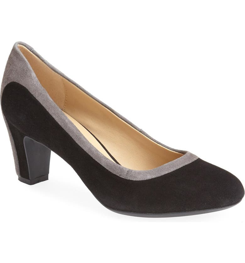 9ad44c72ea7 Geox  Marie Claire  Suede Pump (Women)