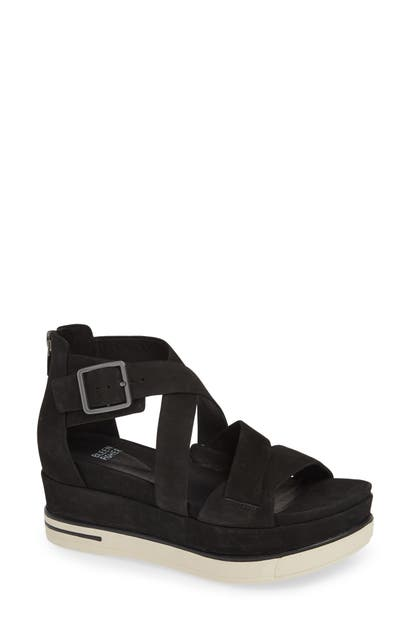 Eileen Fisher Sandals BOOST WEDGE SANDAL
