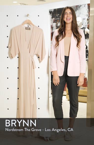 Winslow Maxi Dress, sales video thumbnail