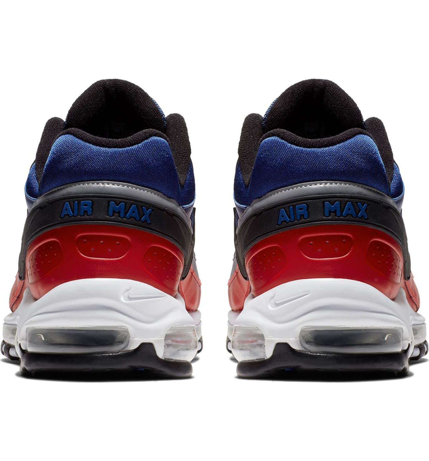 7d6fa78d9 Nike Air Max 97 BW Sneaker (Unisex)