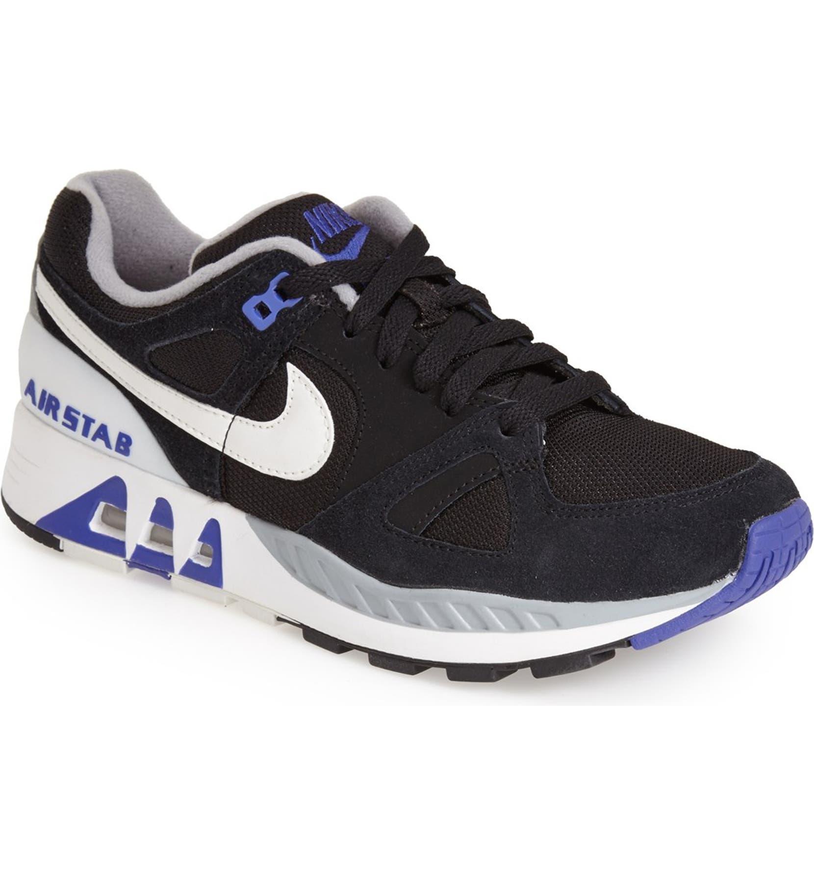 2a97dffbc7a4d Nike 'Air Stab' Sneaker (Men) | Nordstrom