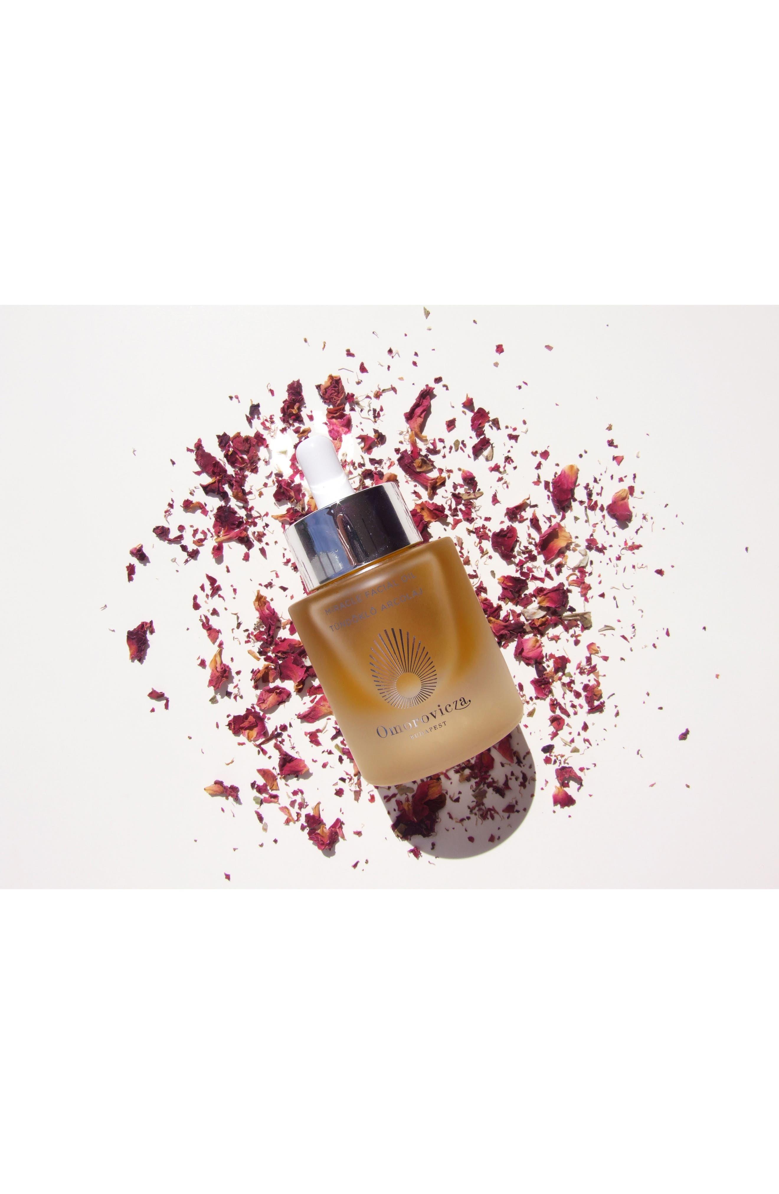 OMOROVICZA, Miracle Facial Oil, Alternate thumbnail 2, color, NO COLOR