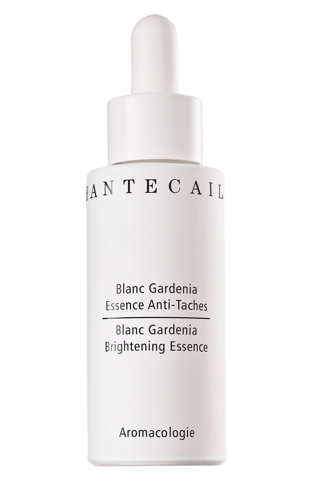 CHANTECAILLE, Blanc Gardenia Brightening Essence, Main thumbnail 1, color, NO COLOR