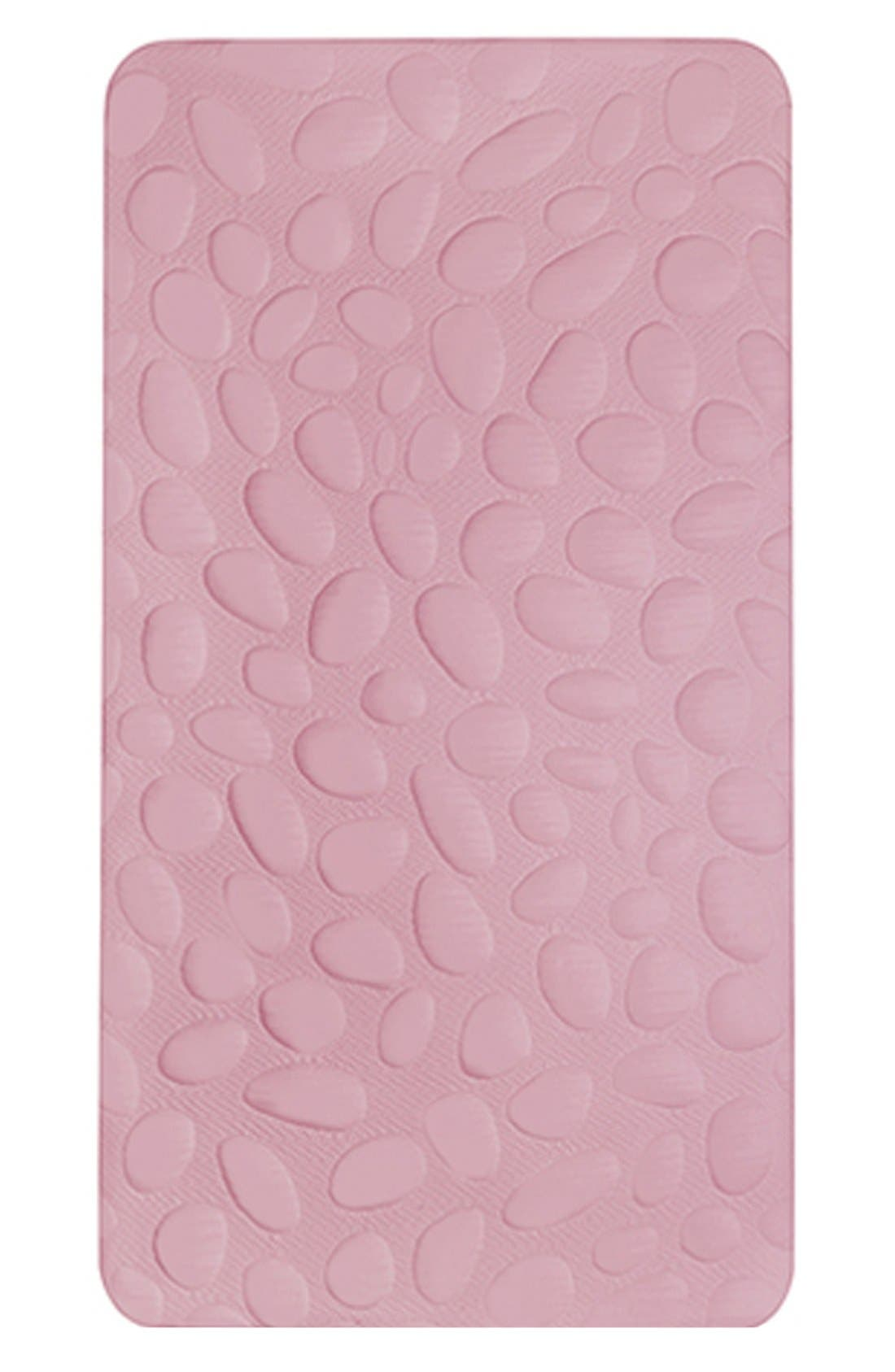 NOOK SLEEP SYSTEMS, 'Pebble Air' Crib Mattress, Main thumbnail 1, color, 650