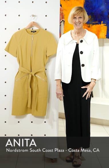 Elizabella Belted Dress, sales video thumbnail