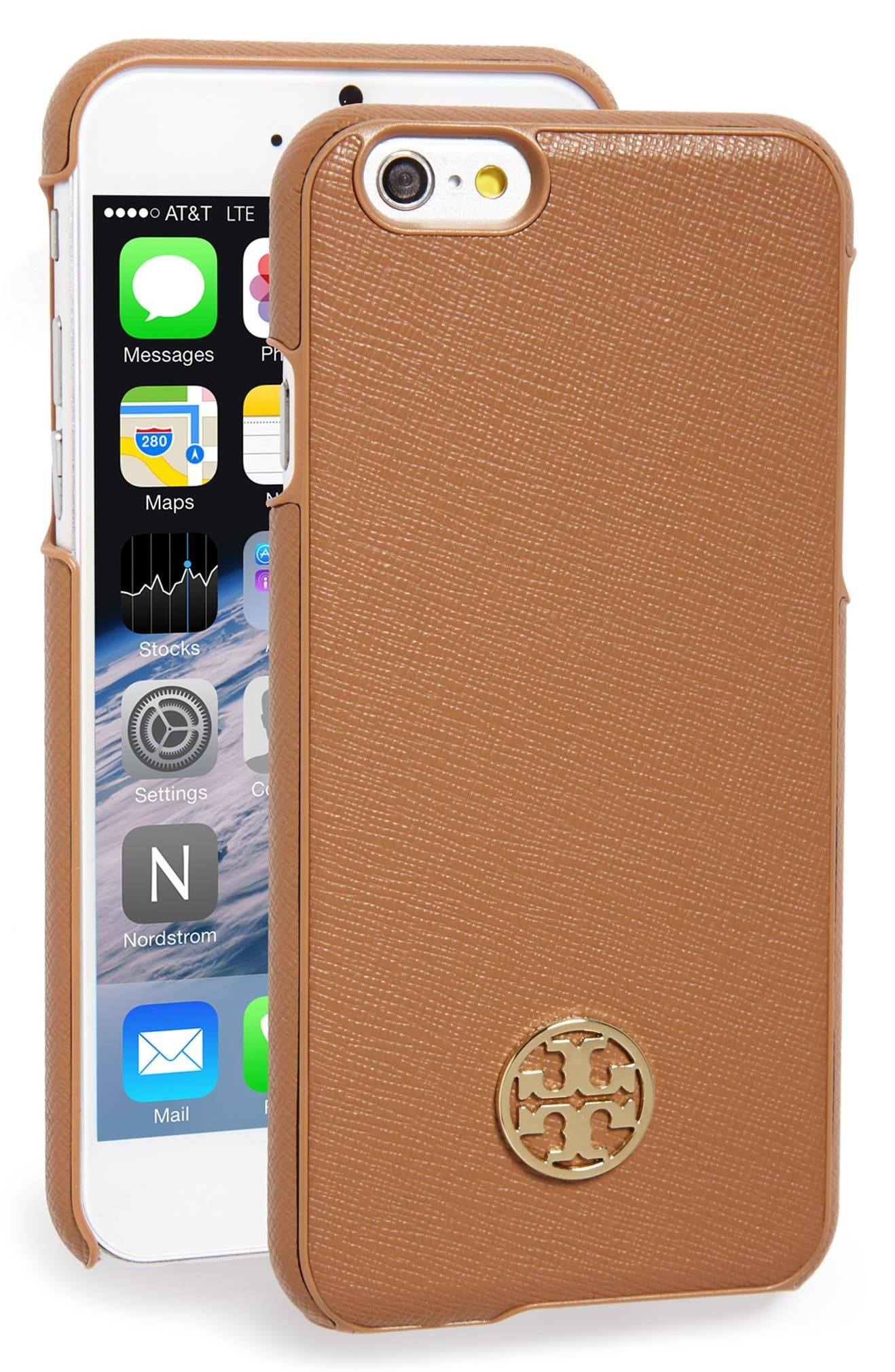 330699cba Tory Burch  Robinson  iPhone 6   6s Case