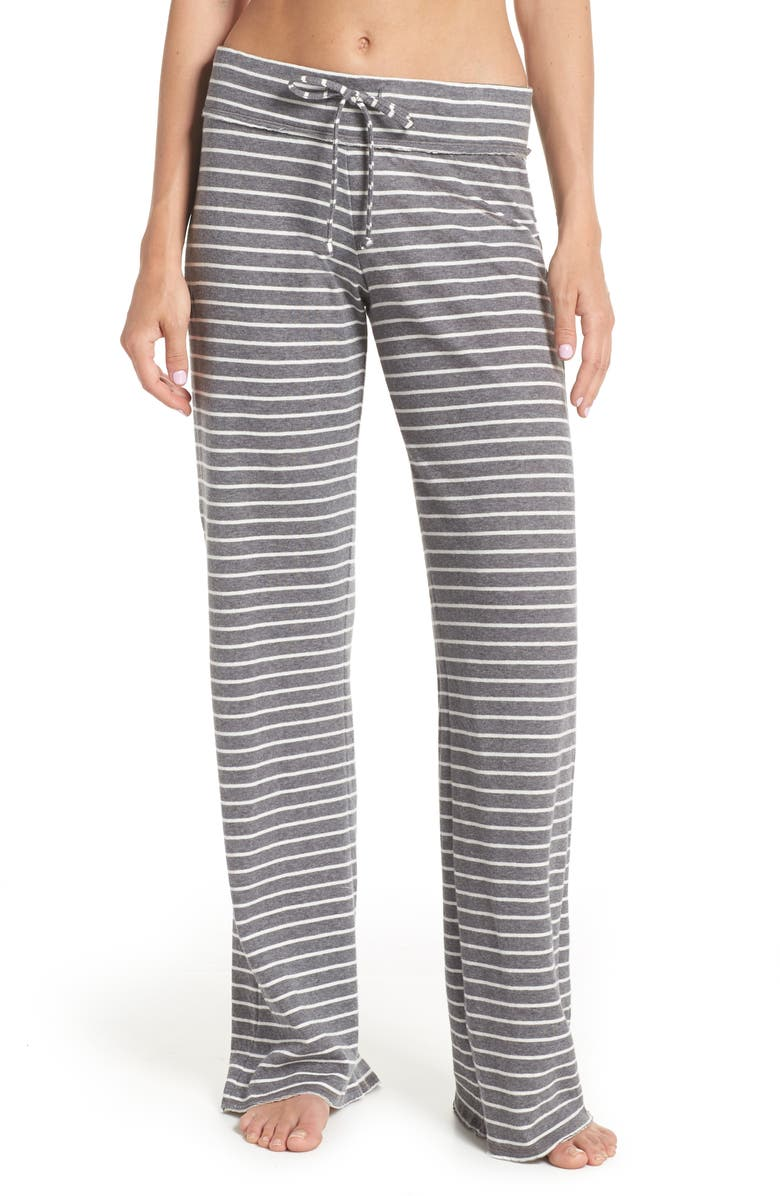 d4d7f86e41f Nordstrom Lingerie  Lazy Mornings  Lounge Pants