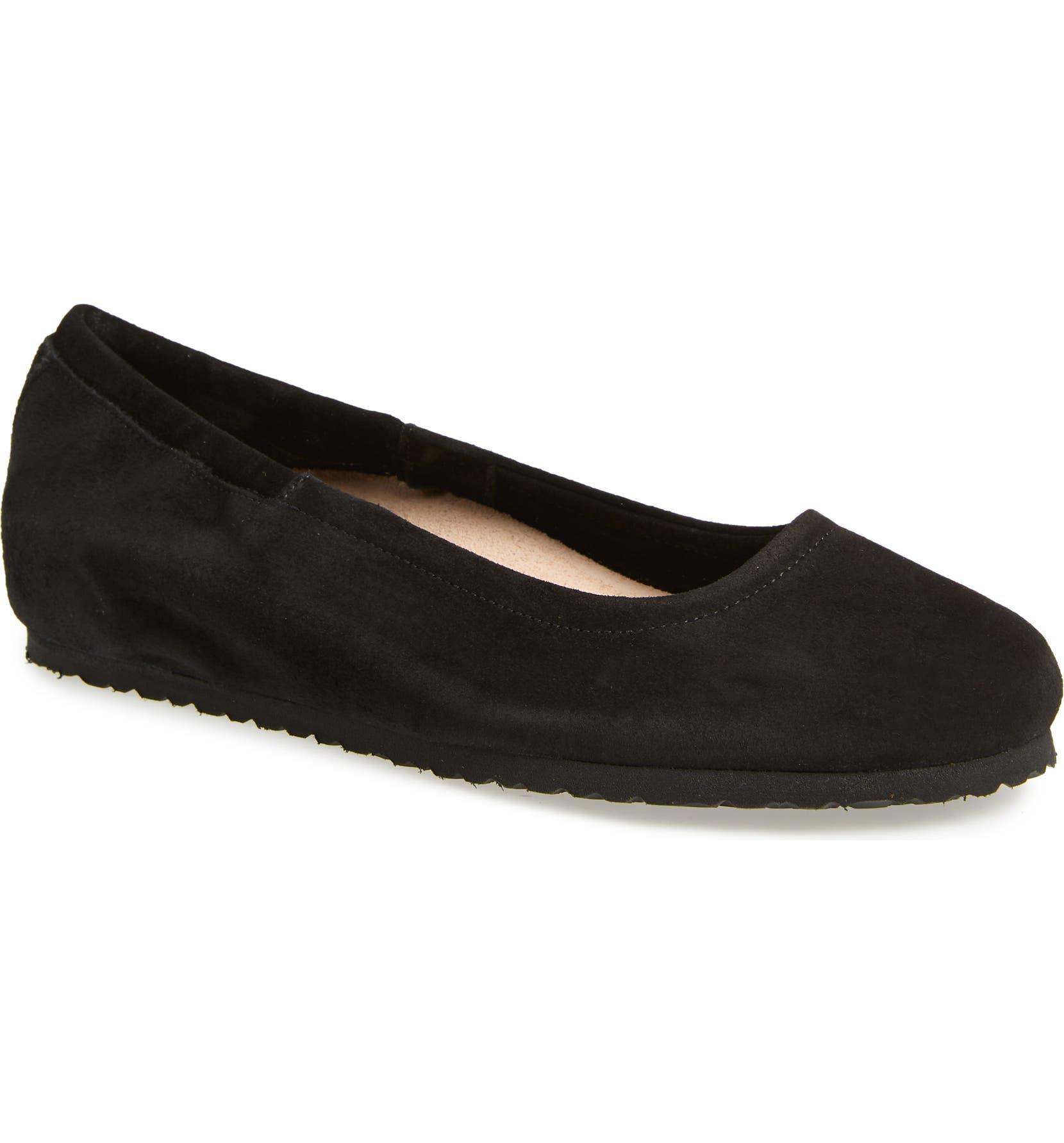 784366a0fad2 Birkenstock Celina Ballet Flat (Women)