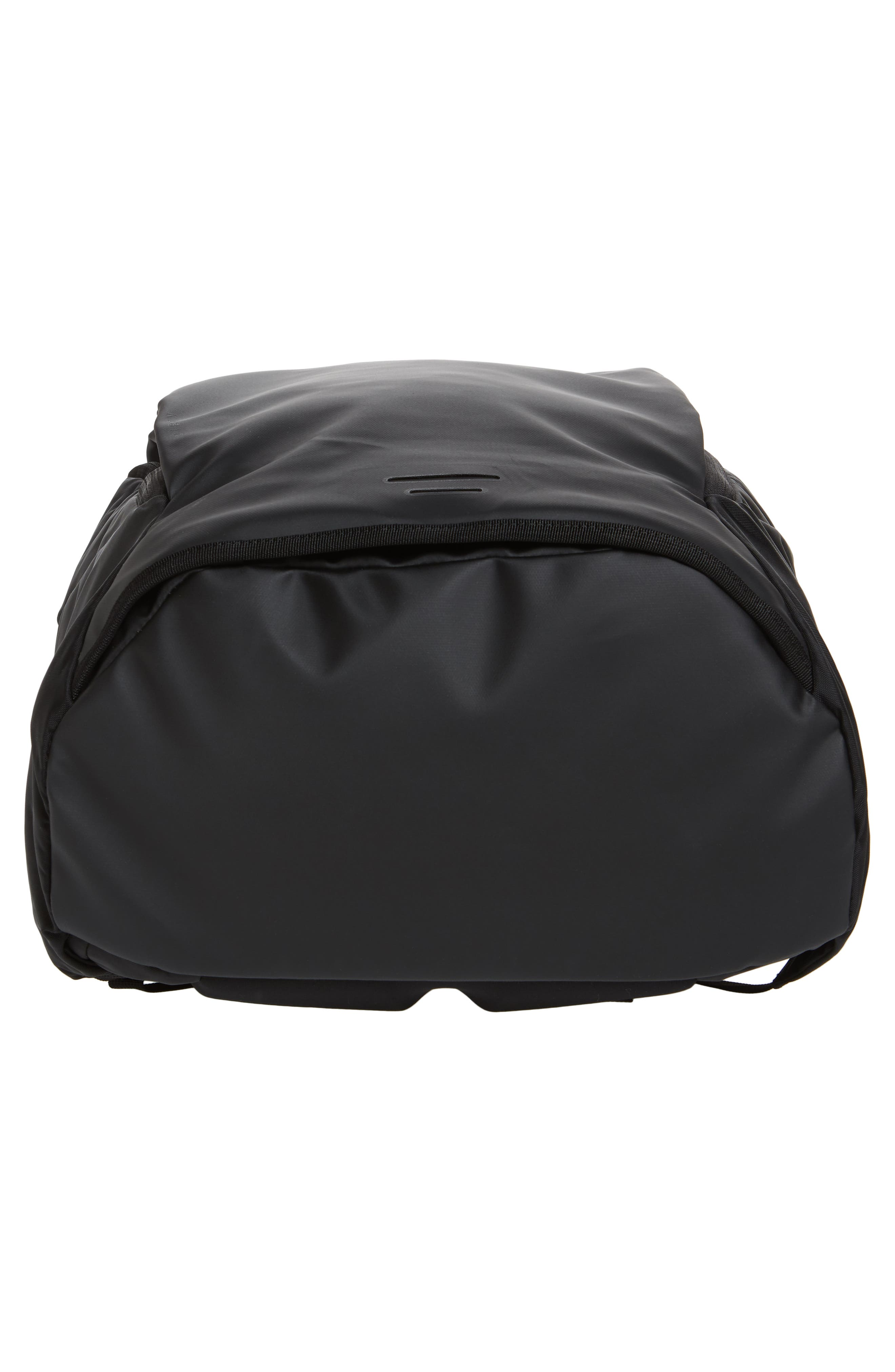 THE NORTH FACE, Kabig Backpack, Alternate thumbnail 6, color, 001