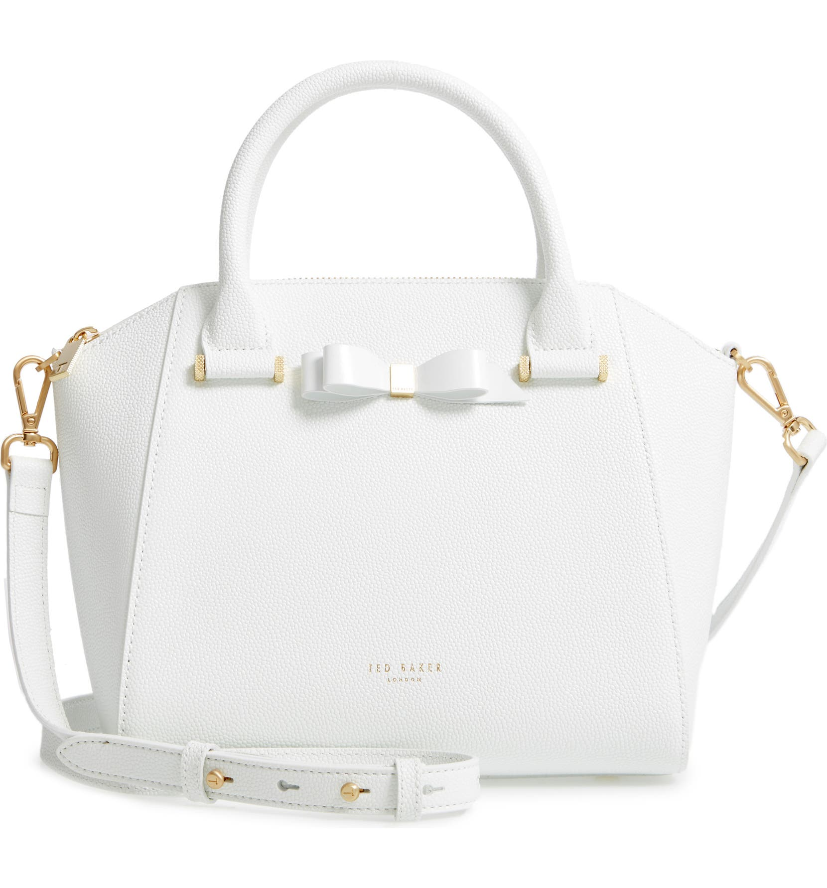 4588bee14 Ted Baker London Janne Bow Leather Tote
