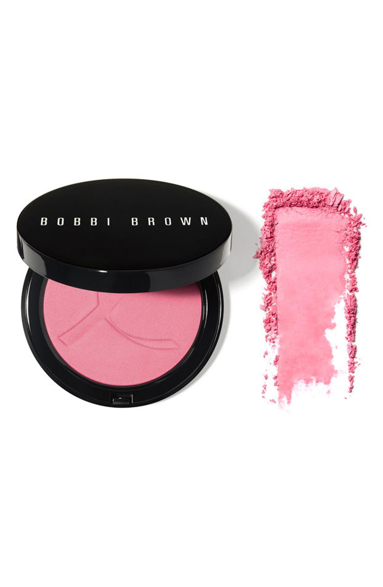 BOBBI BROWN, Pink Peony Illuminating Bronzing Powder Set, Alternate thumbnail 2, color, 000