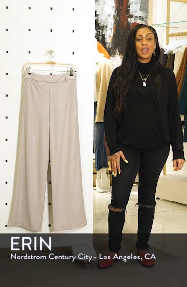 Cozy Wide Leg Pants, sales video thumbnail