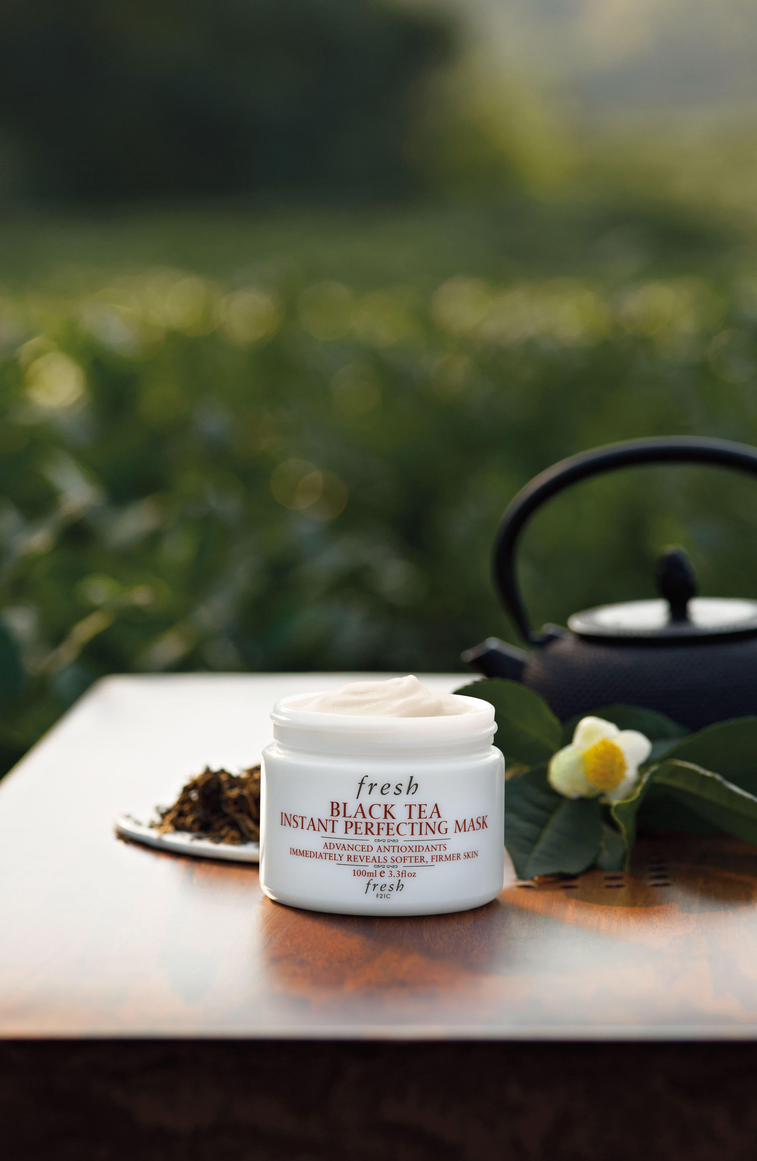 FRESH<SUP>®</SUP>, Black Tea Instant Perfecting Mask<sup>®</sup>, Alternate thumbnail 2, color, NO COLOR